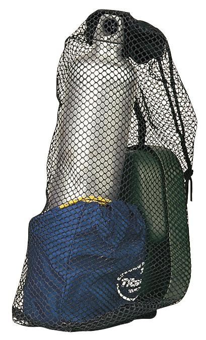 Mesh Storage Bag 12L