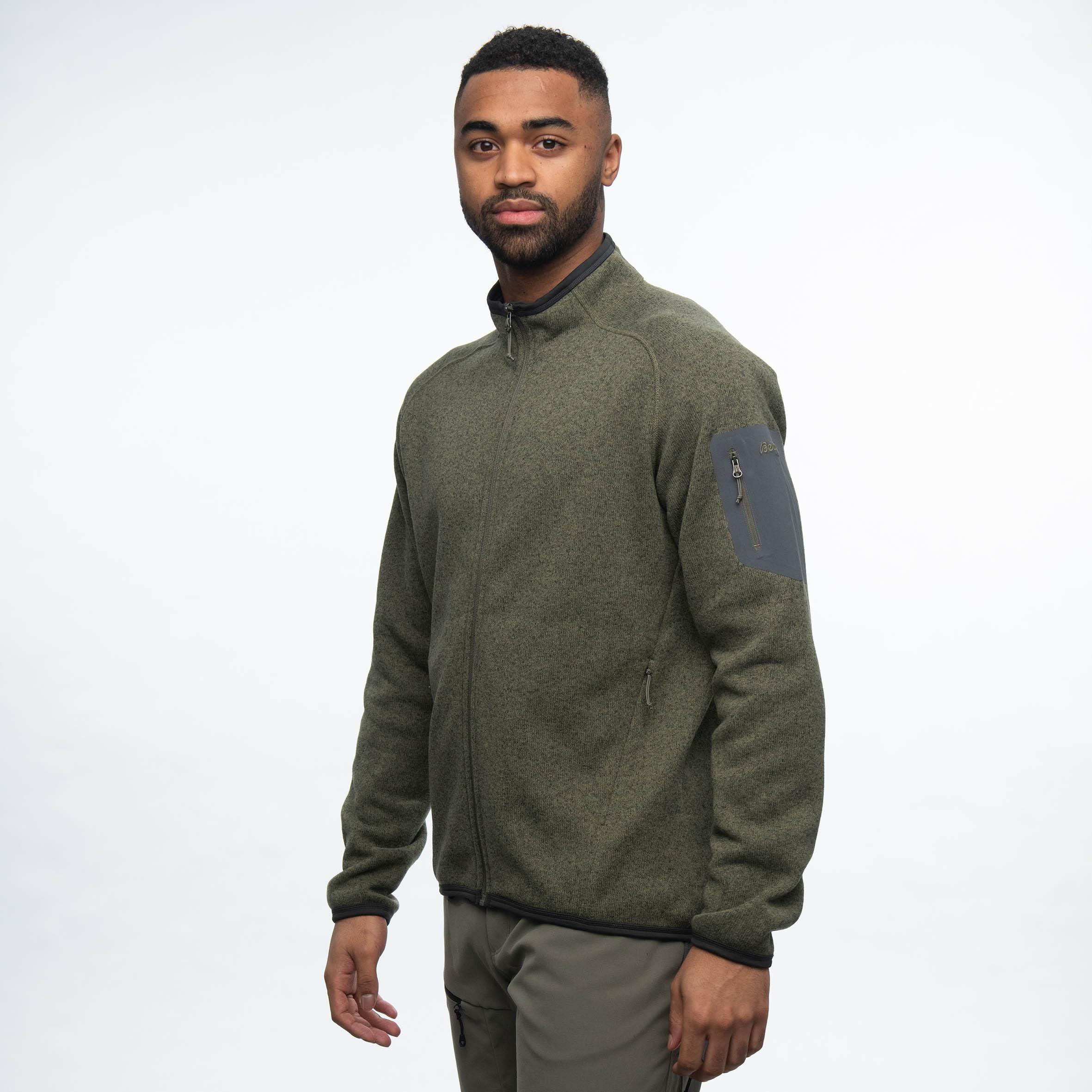 Kamphaug Knitted Jacket