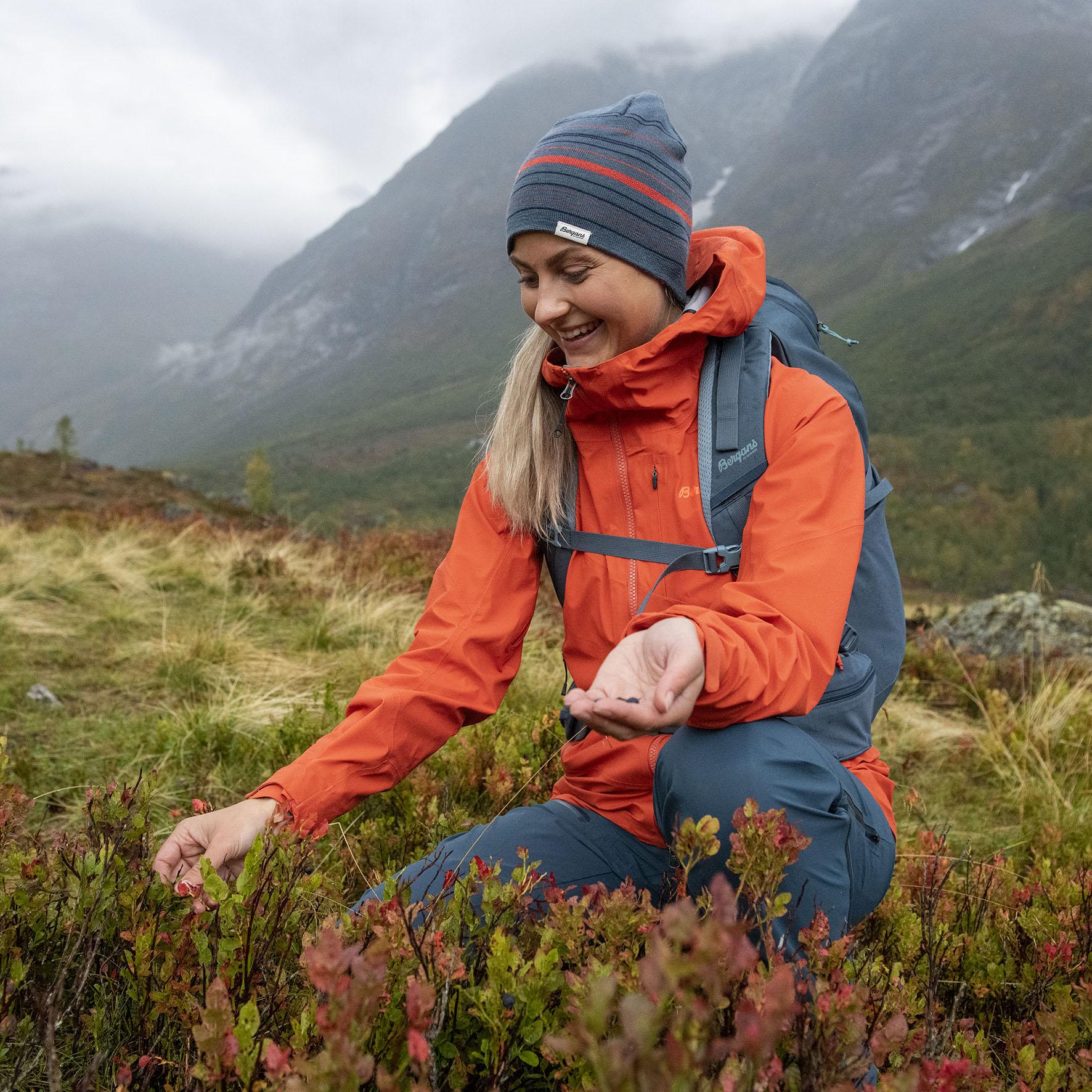 Rabot V2 3L W Jacket