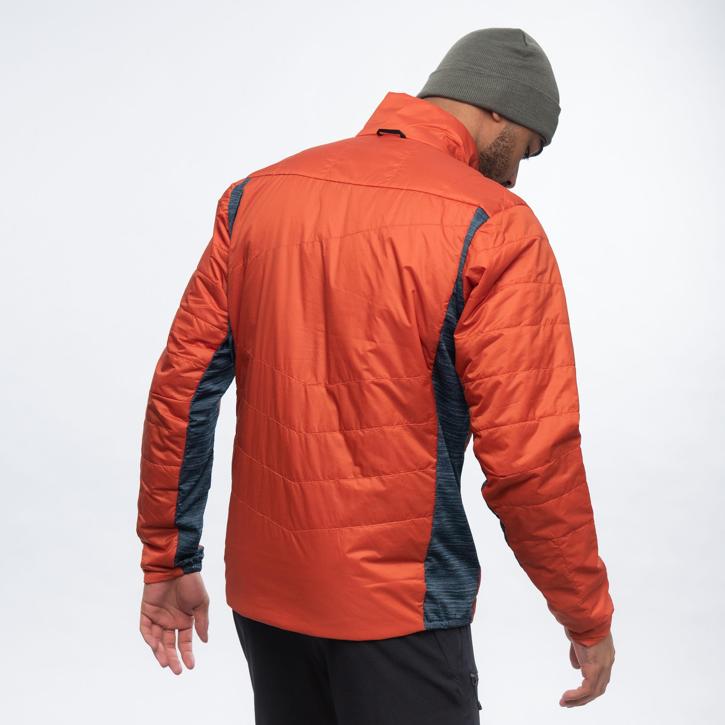 Rabot V2 Insulated Hybrid Jacket