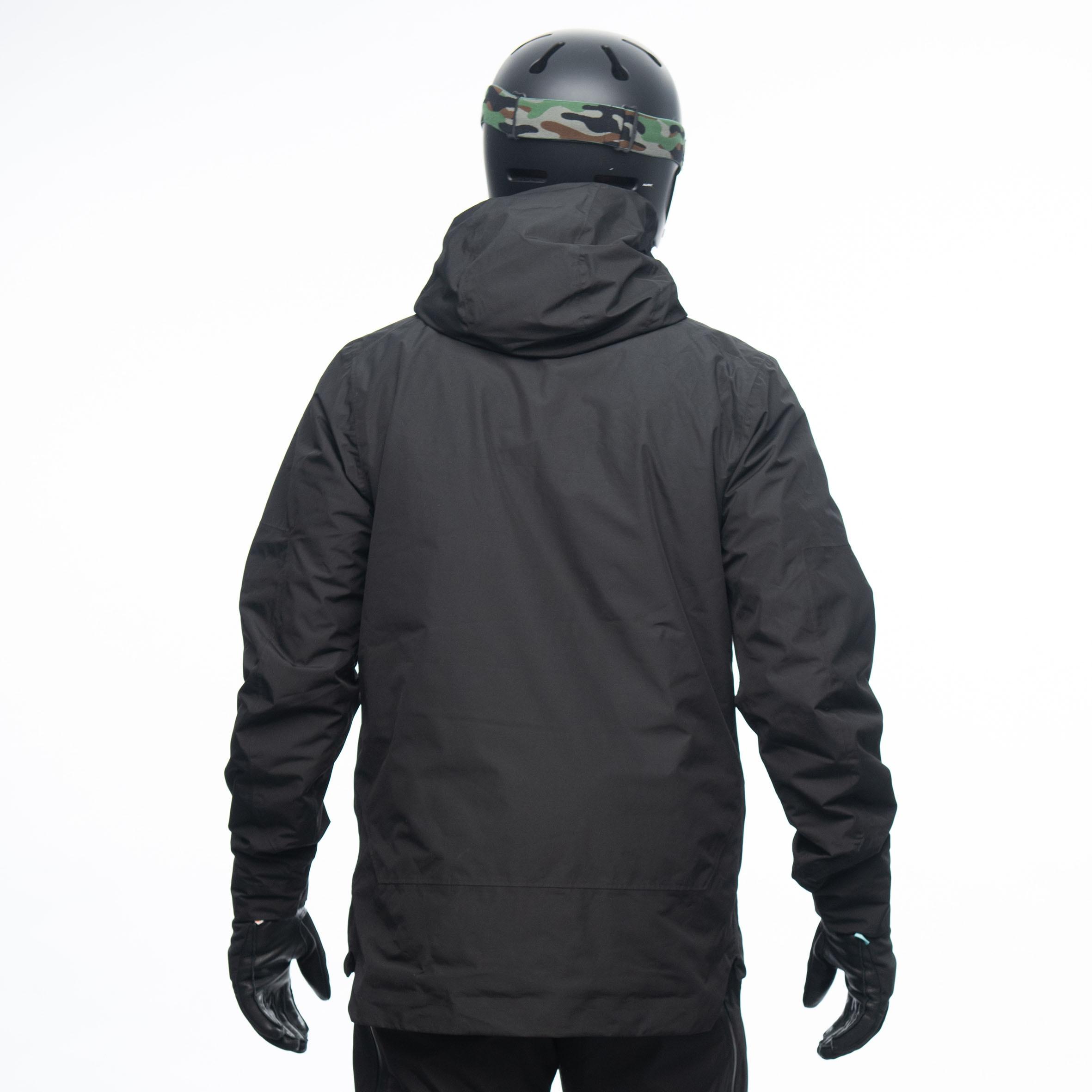 Stranda V2 Insulated Jacket