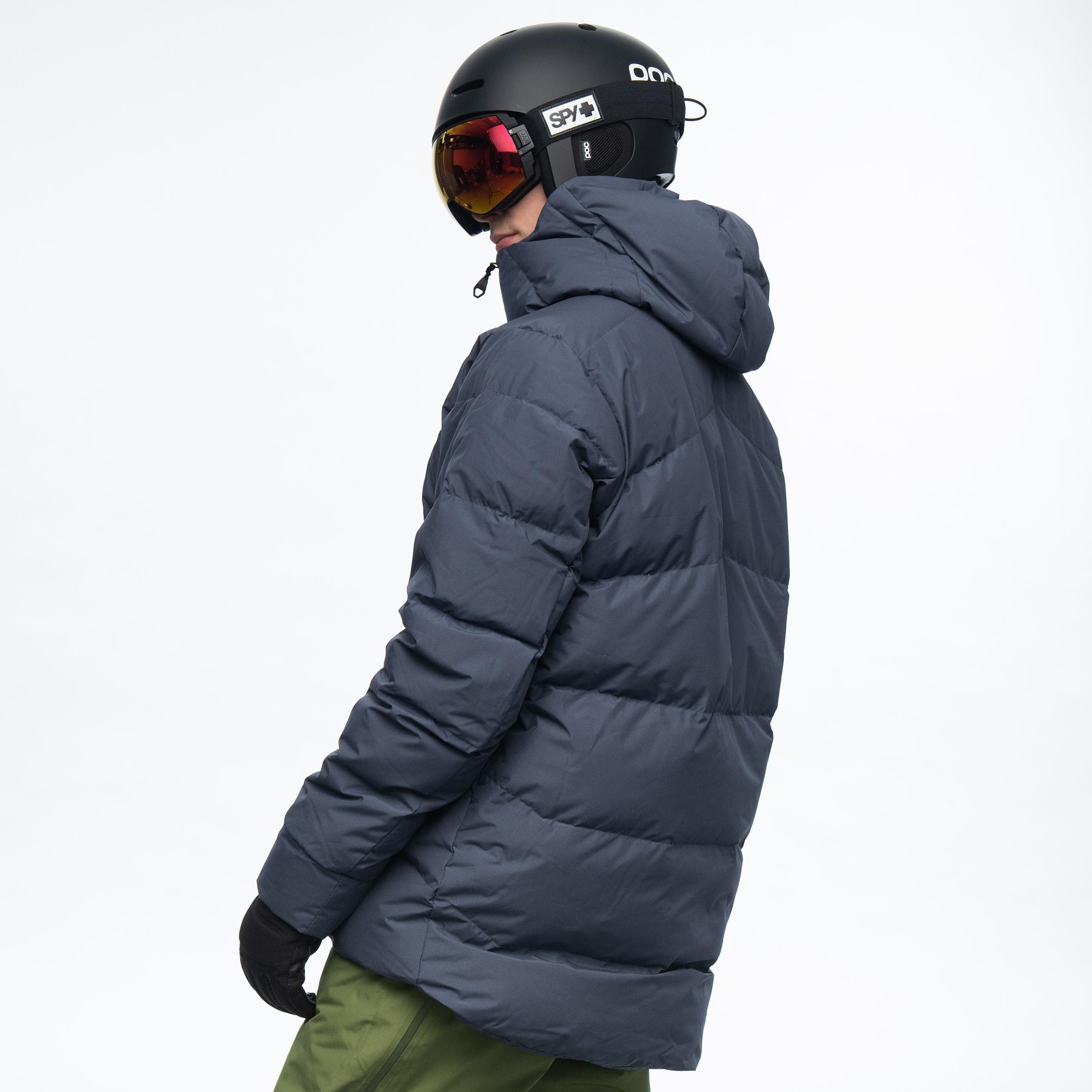 Stranda V2 Down Jacket