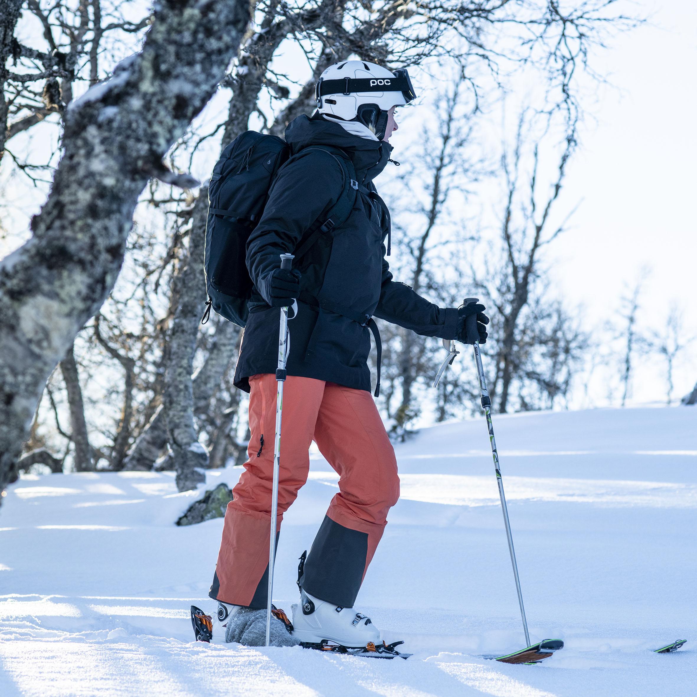 Stranda V2 Insulated W Pants