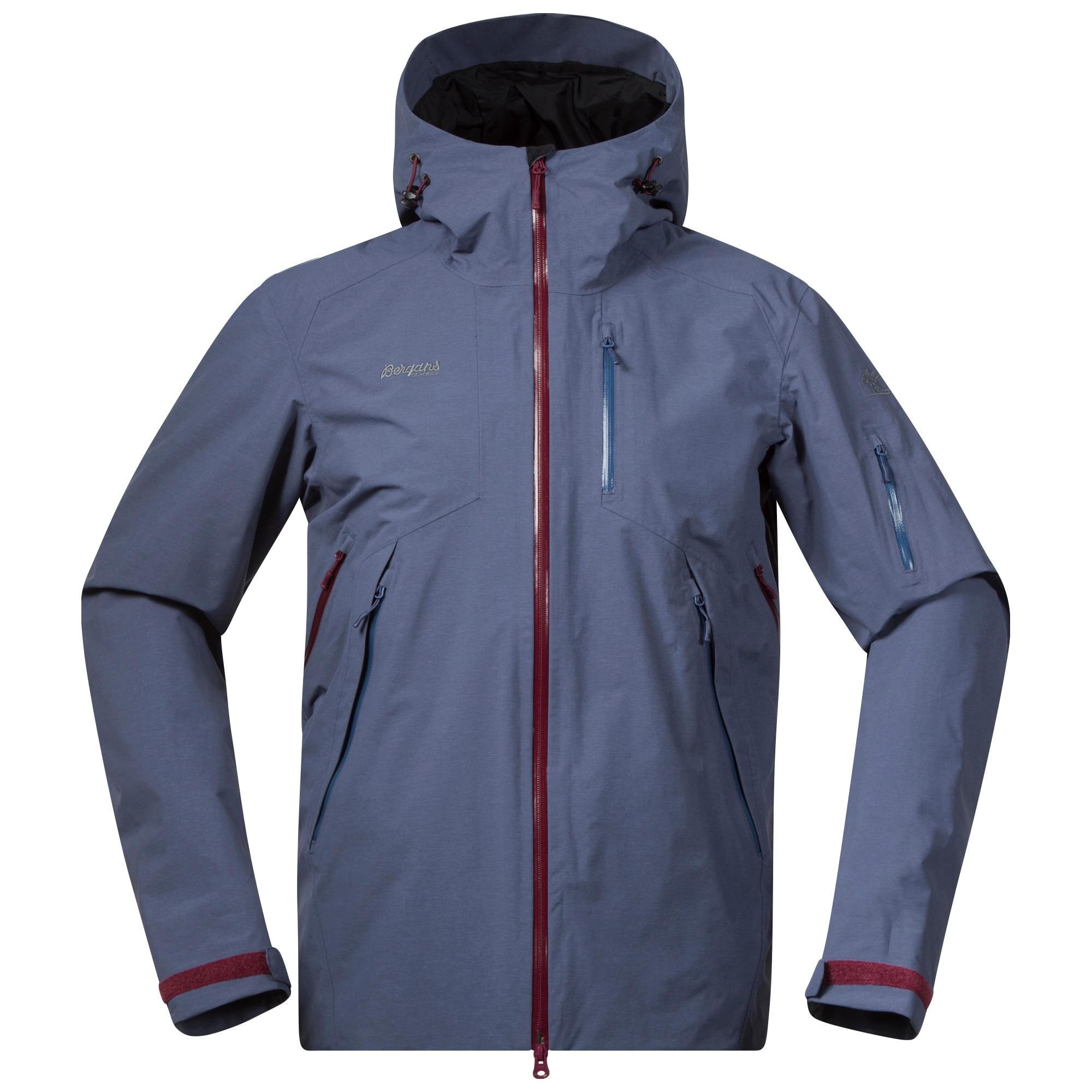Haglebu Jacket