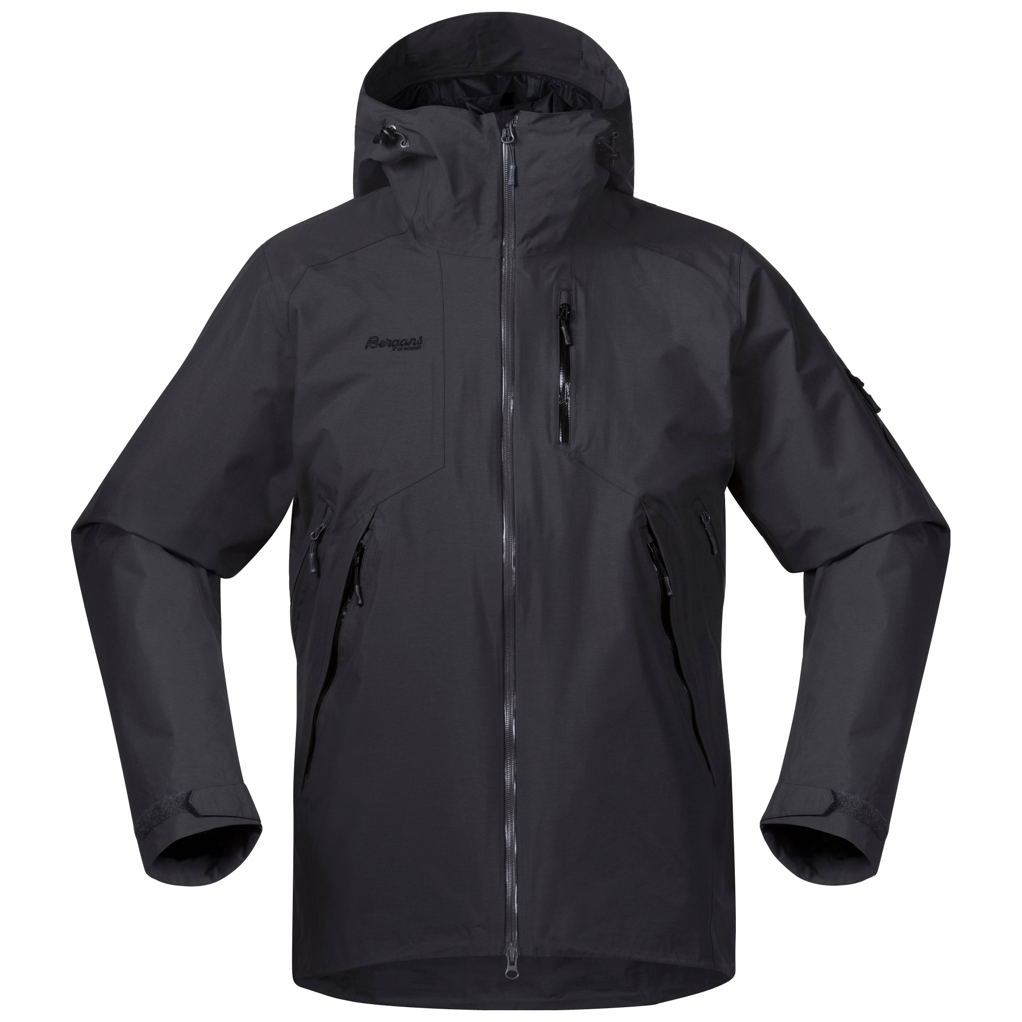 Haglebu Insulated Jacket