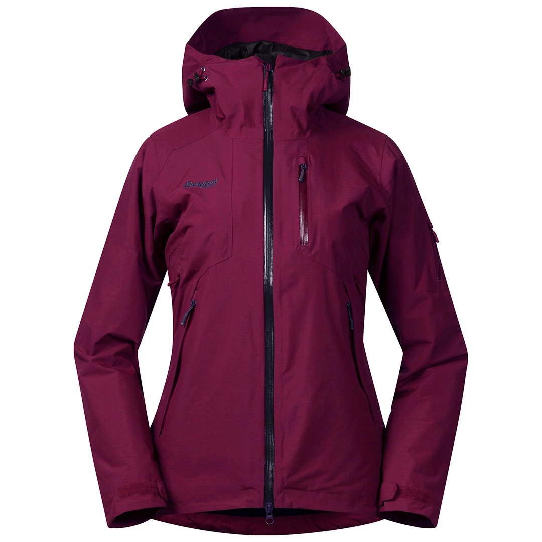 Haglebu Insulated Lady Jacket