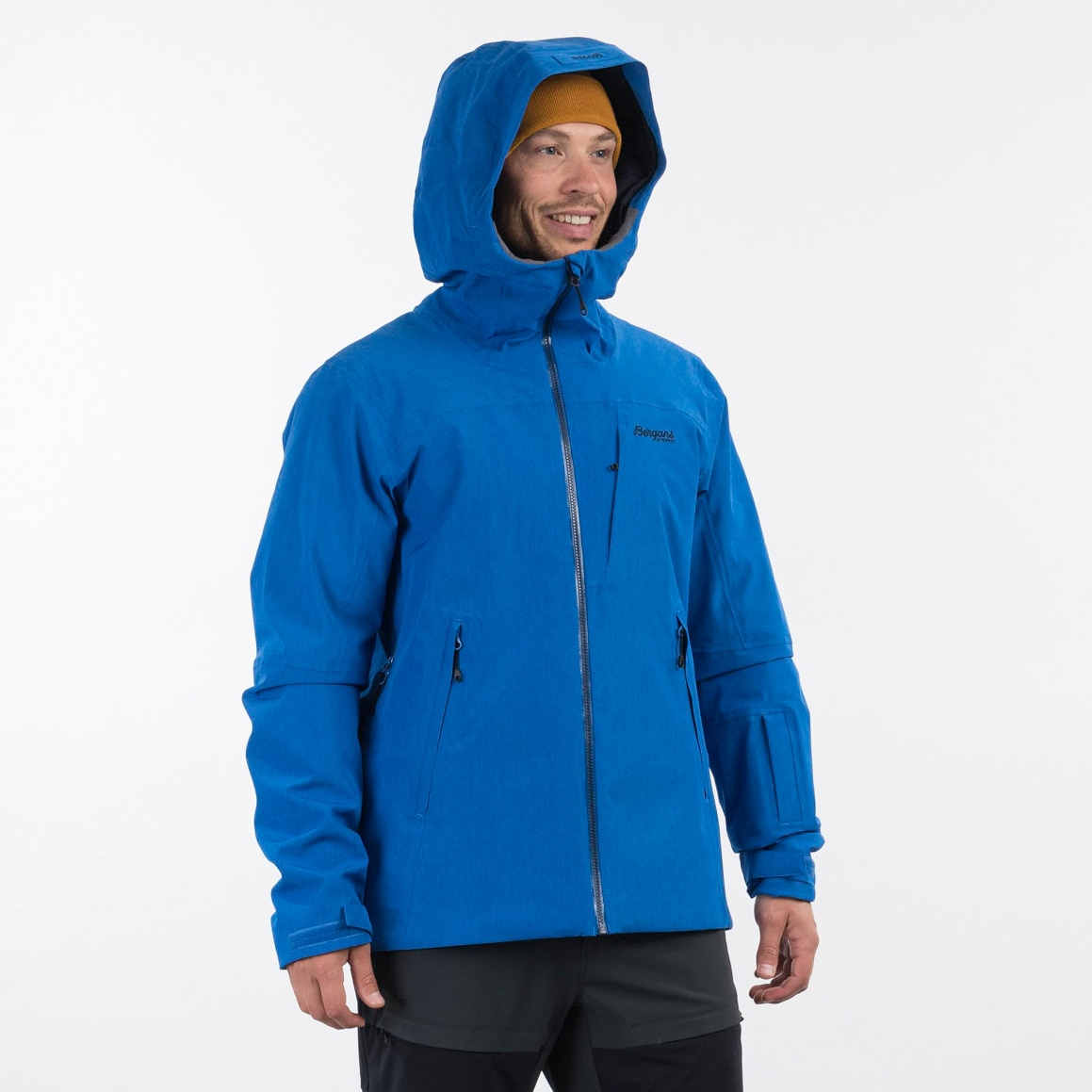 Hafjell Insulated Jacket