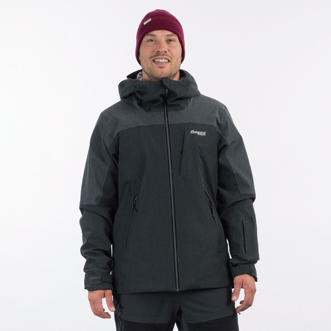 Hafjell Insulated Jacket