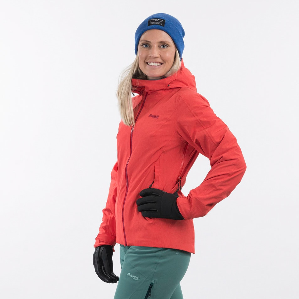 Hafjell Insulated W Jacket