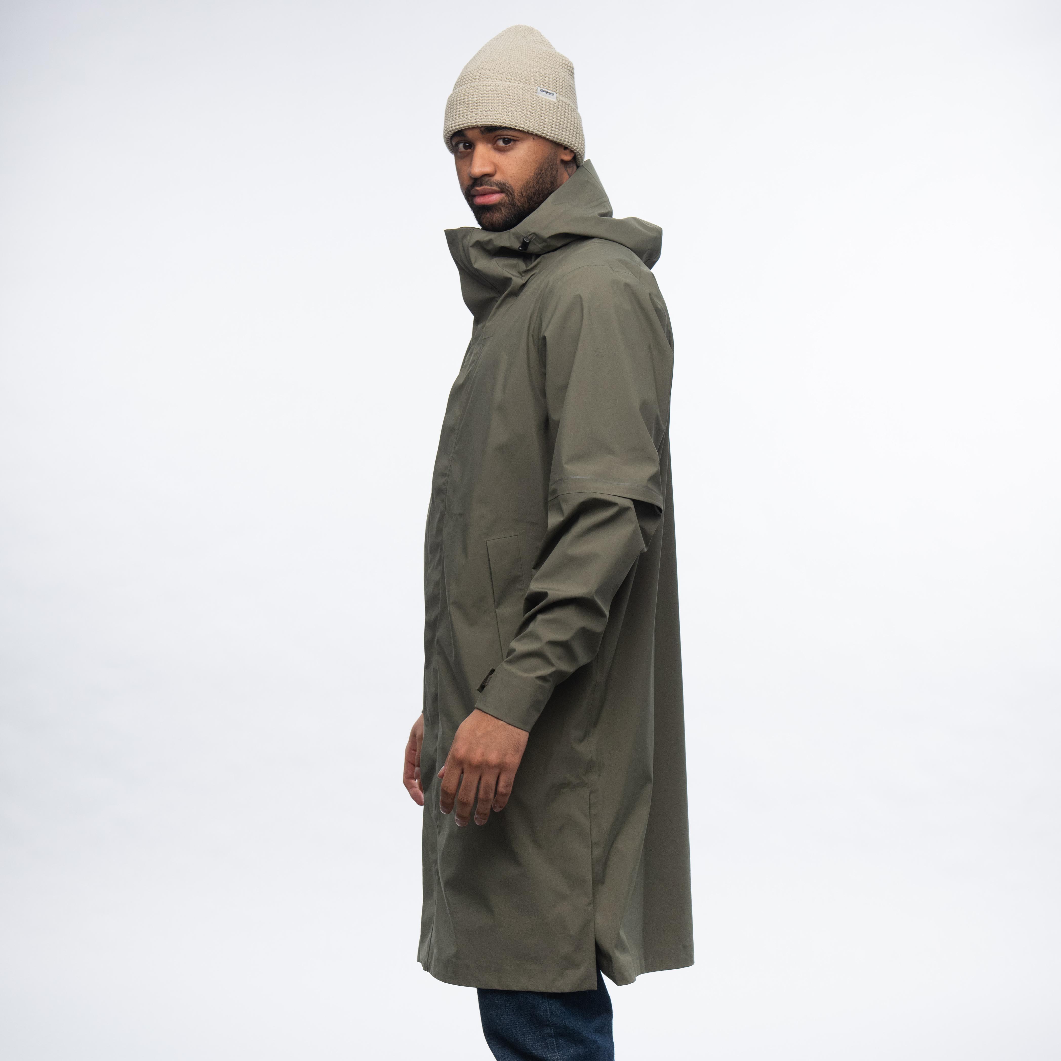 Oslo Urban Coat