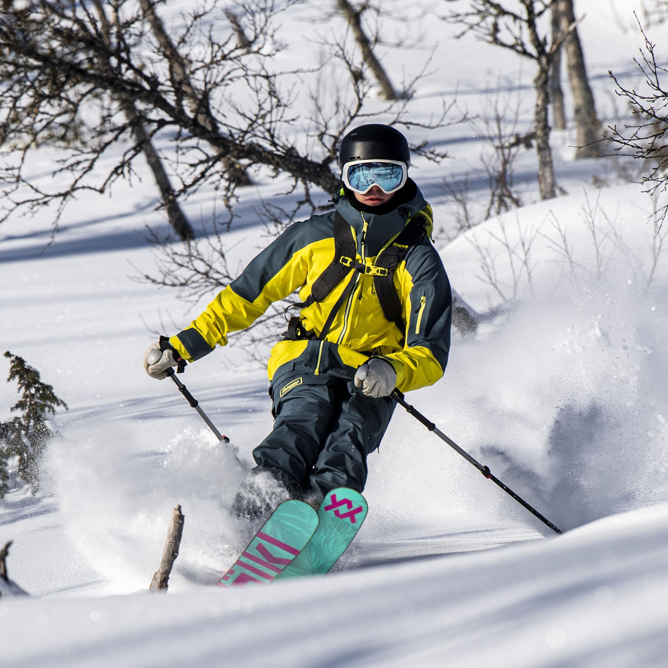 Myrkdalen V2 3L Jacket