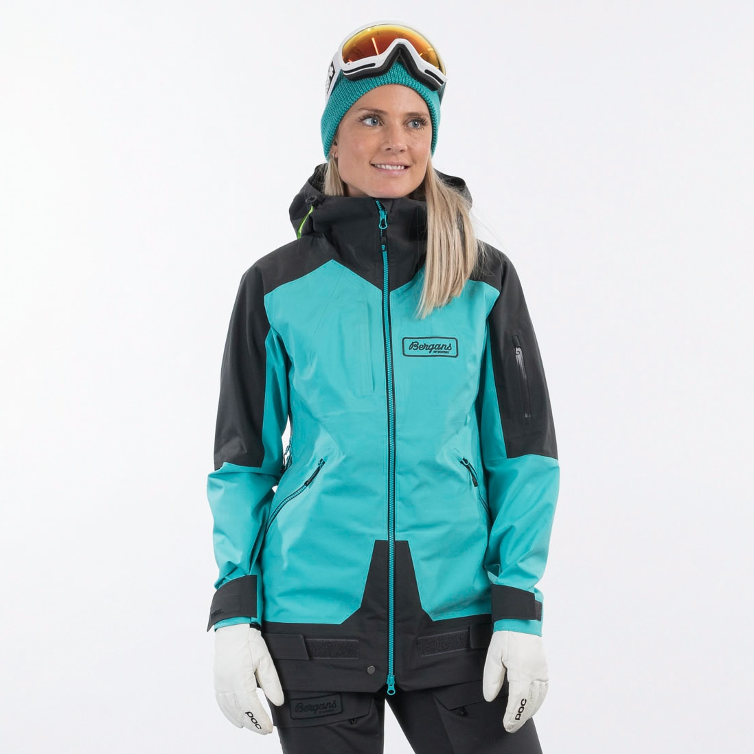 Myrkdalen V2 3L W Jacket
