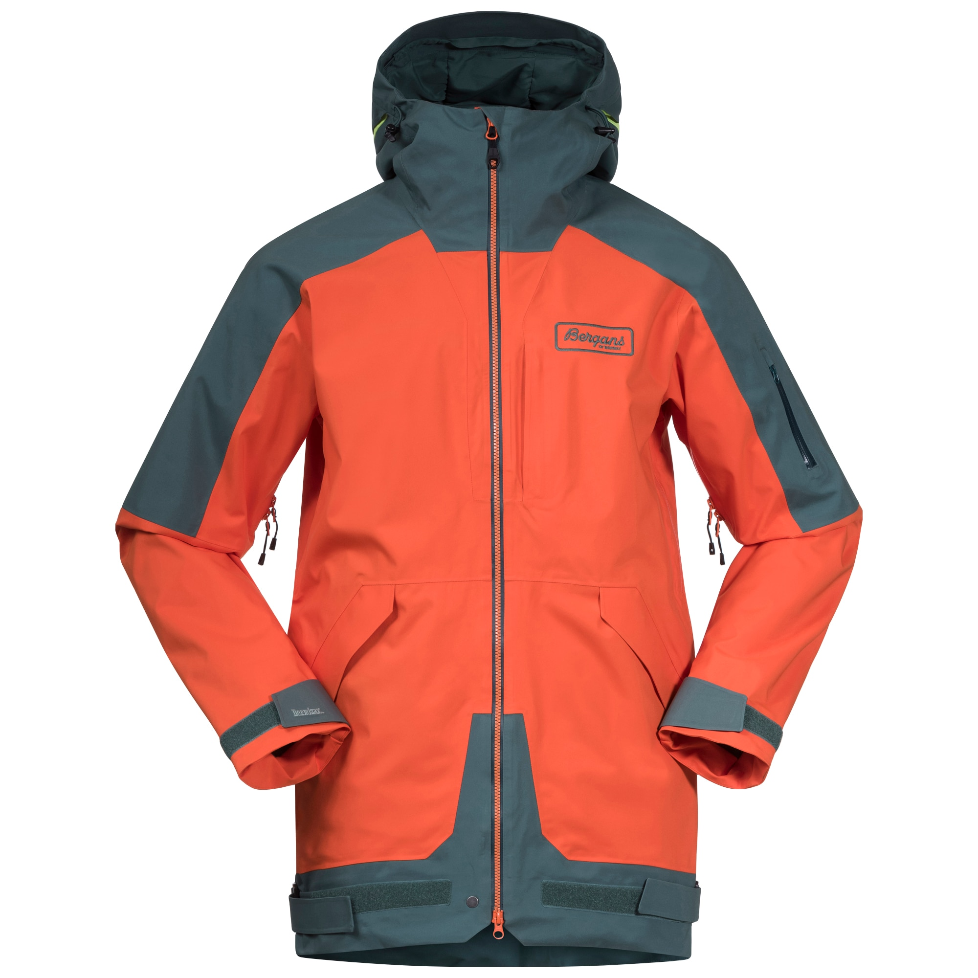 Myrkdalen V2 Insulated Jacket