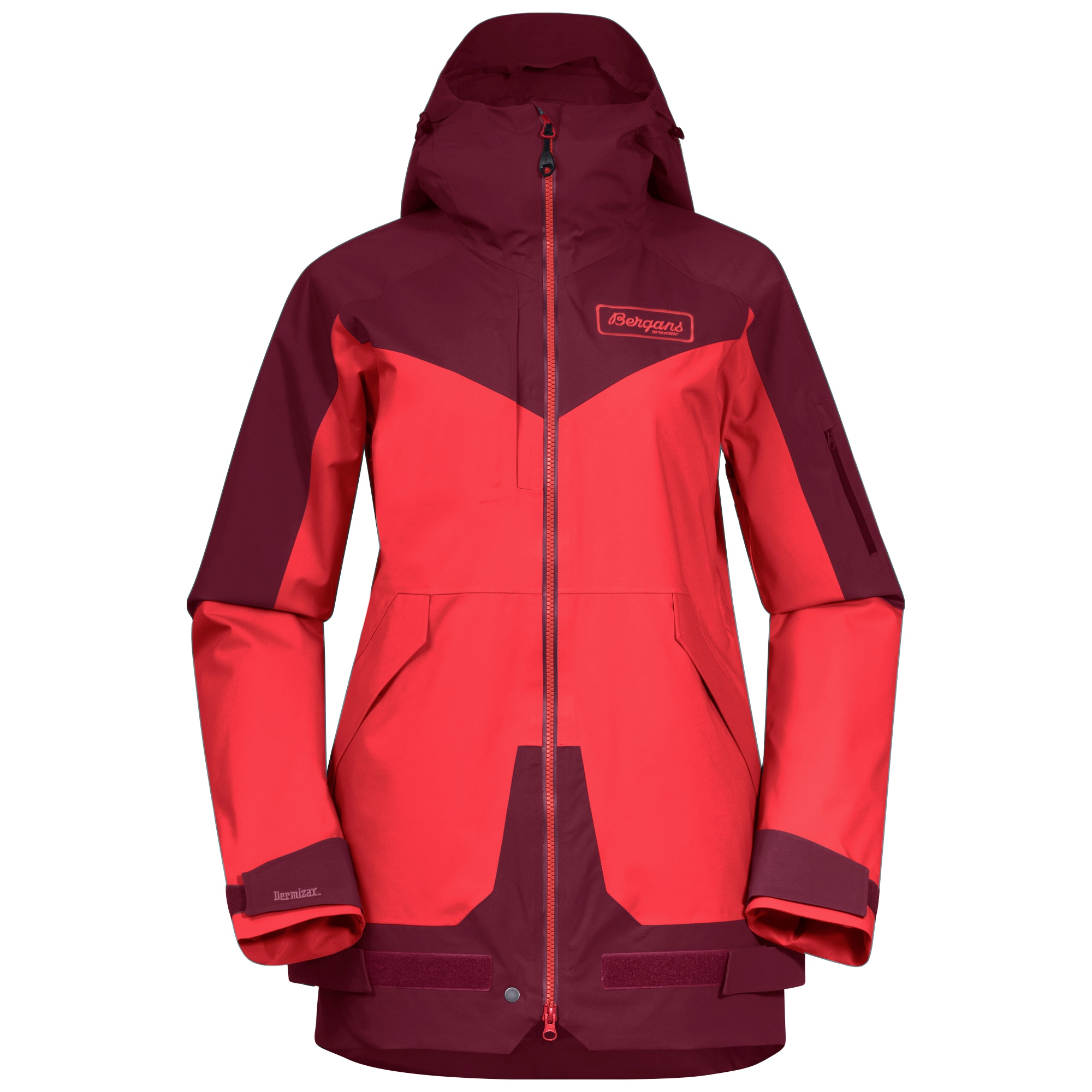 Myrkdalen V2 Insulated W Jacket