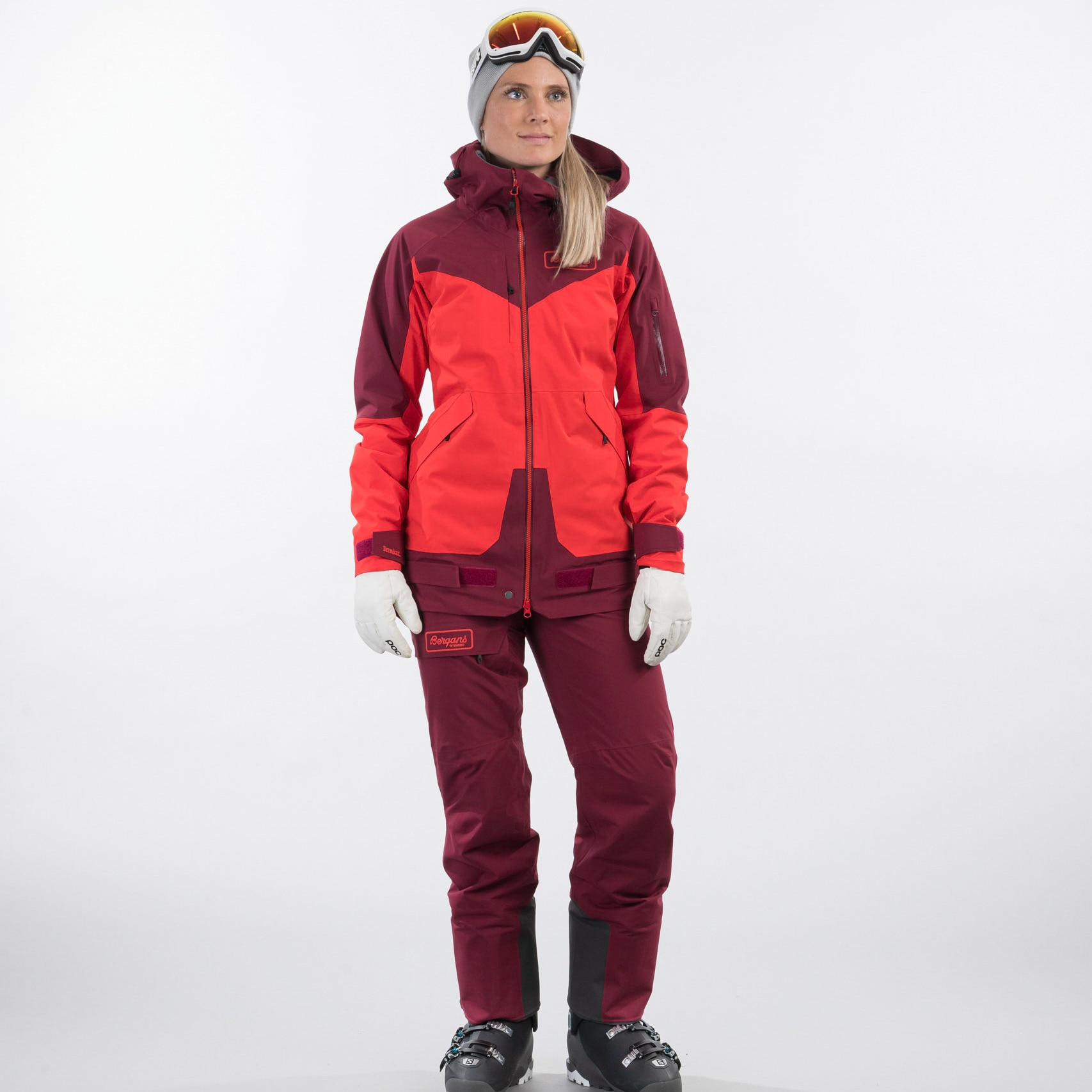 Myrkdalen V2 Insulated W Jacket