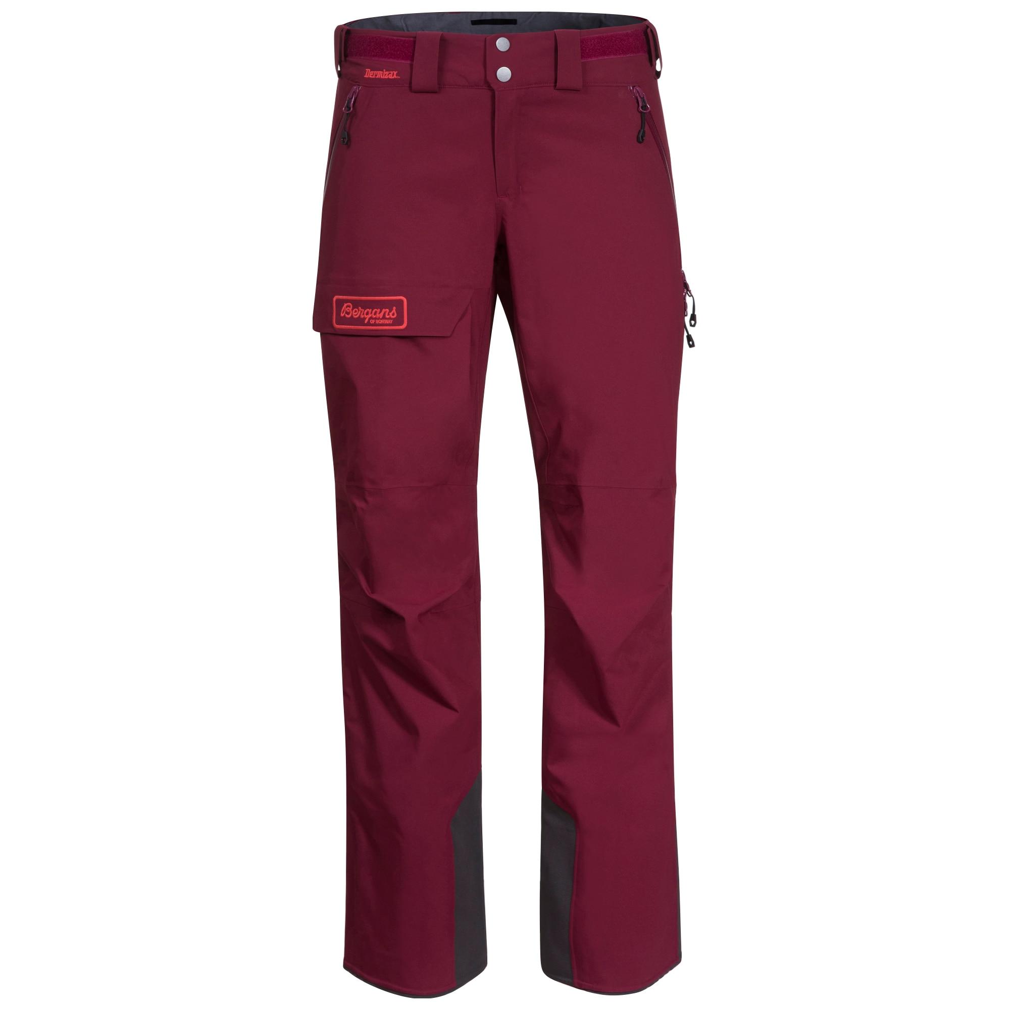 Myrkdalen V2 Insulated W Pants