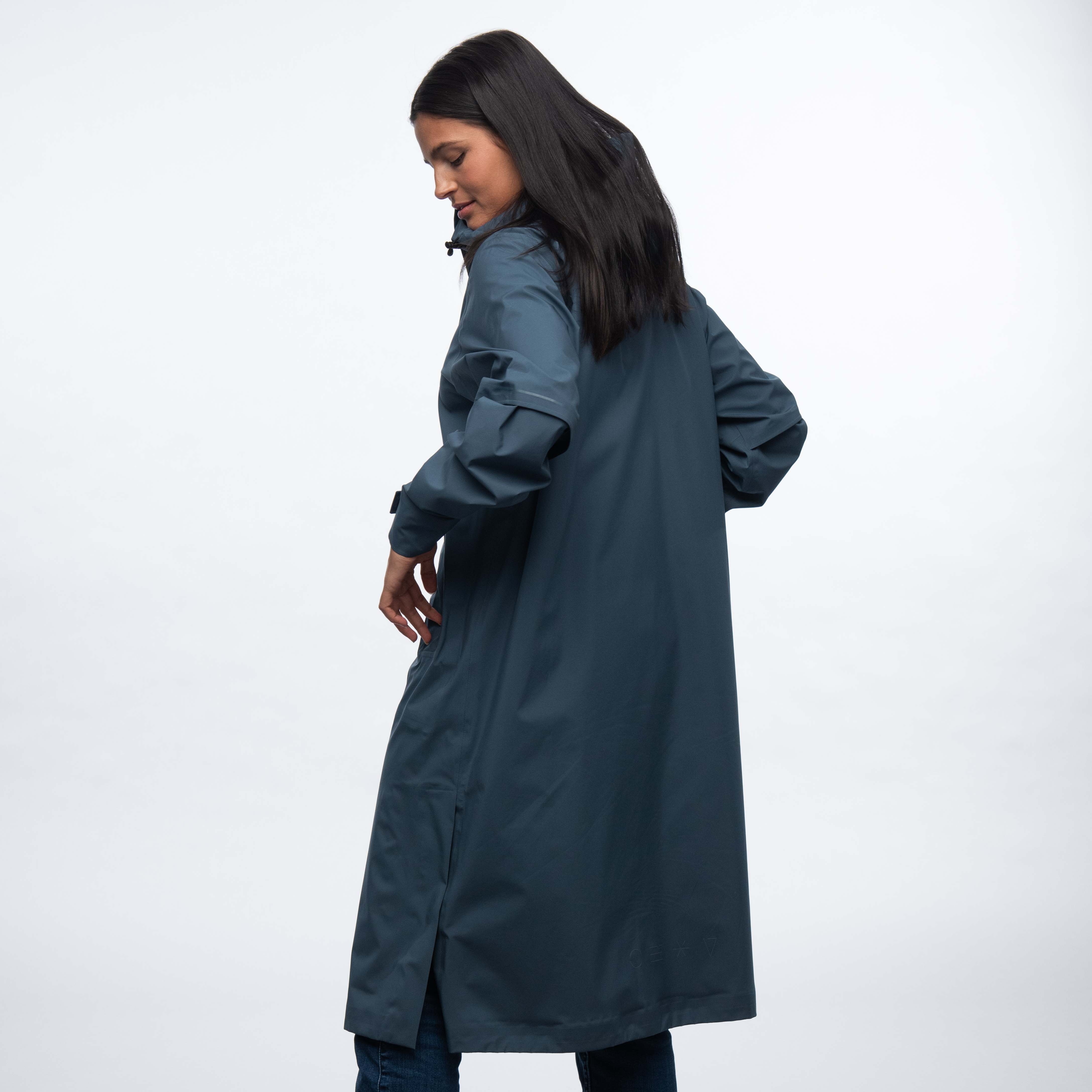 Oslo Urban W Coat