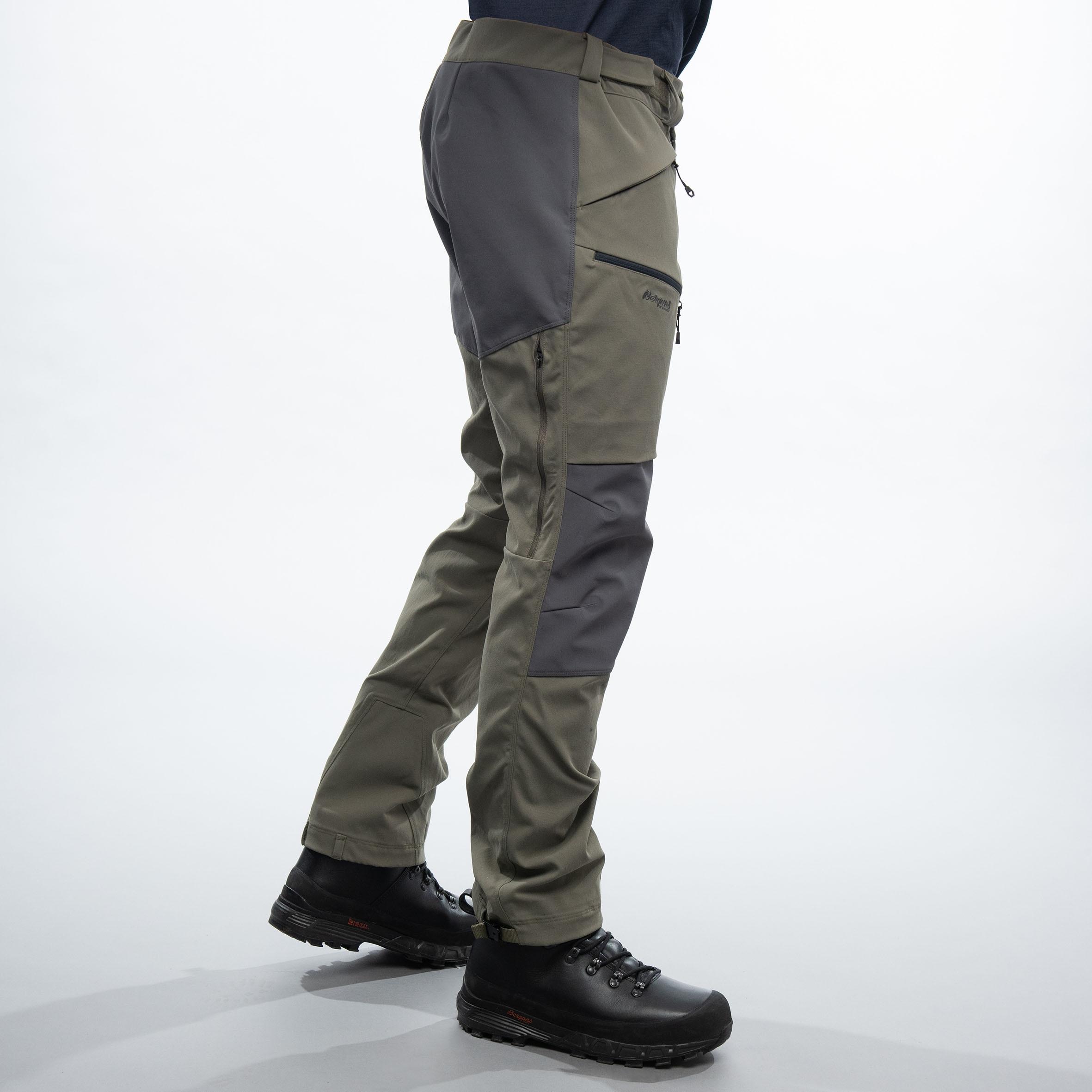 Fjorda Trekking Hybrid Pants