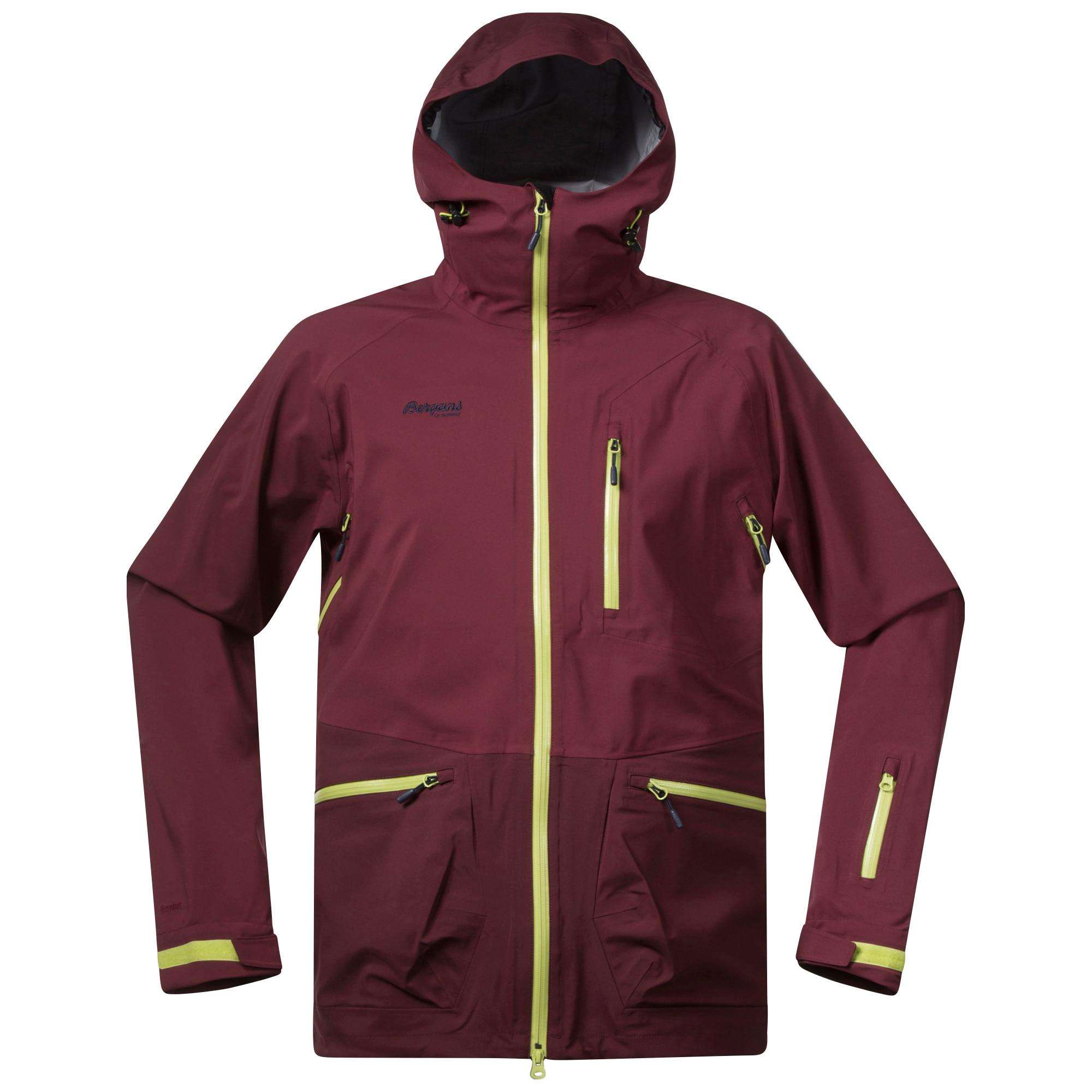 Myrkdalen Insulated Jacket