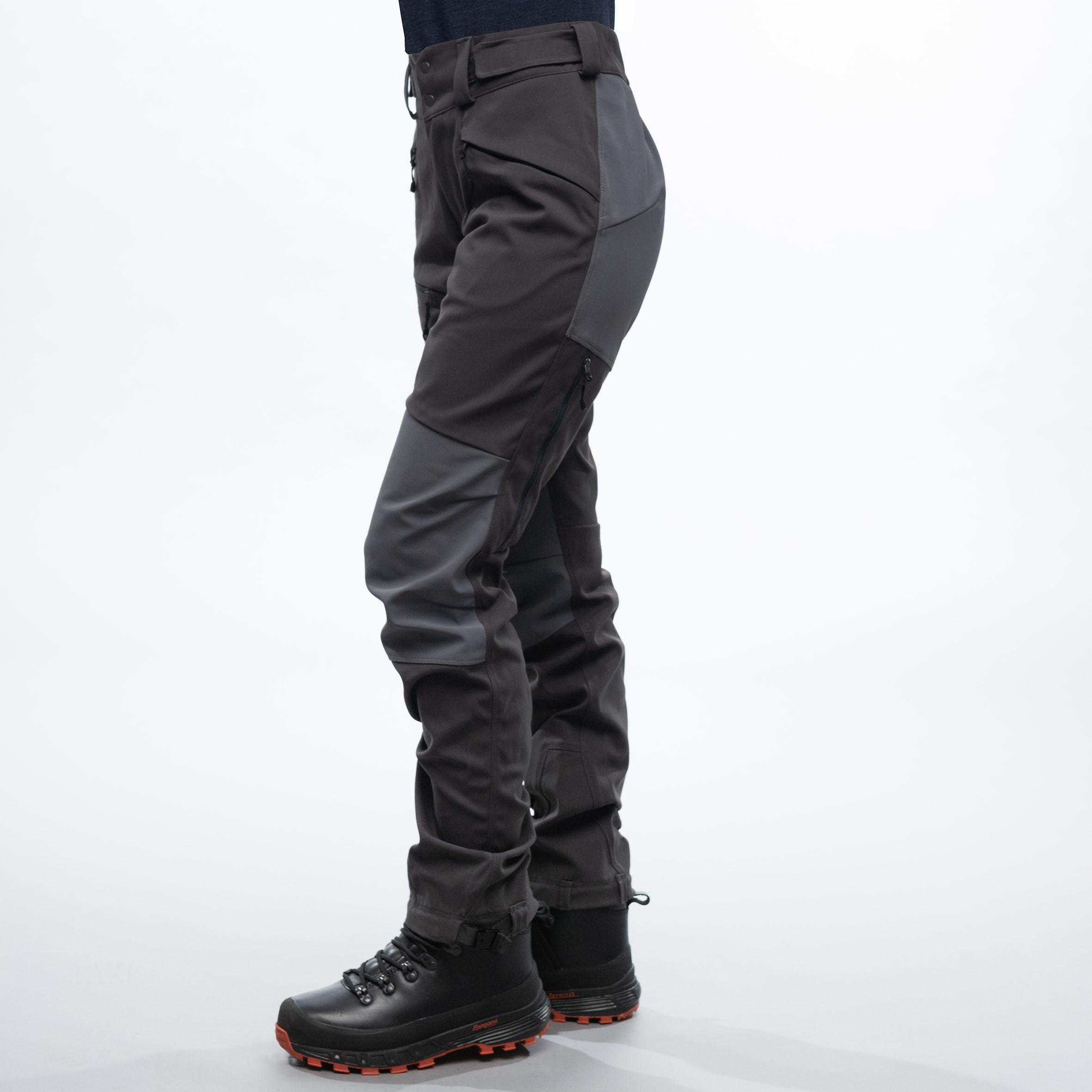 Fjorda Trekking Hybrid W Pants