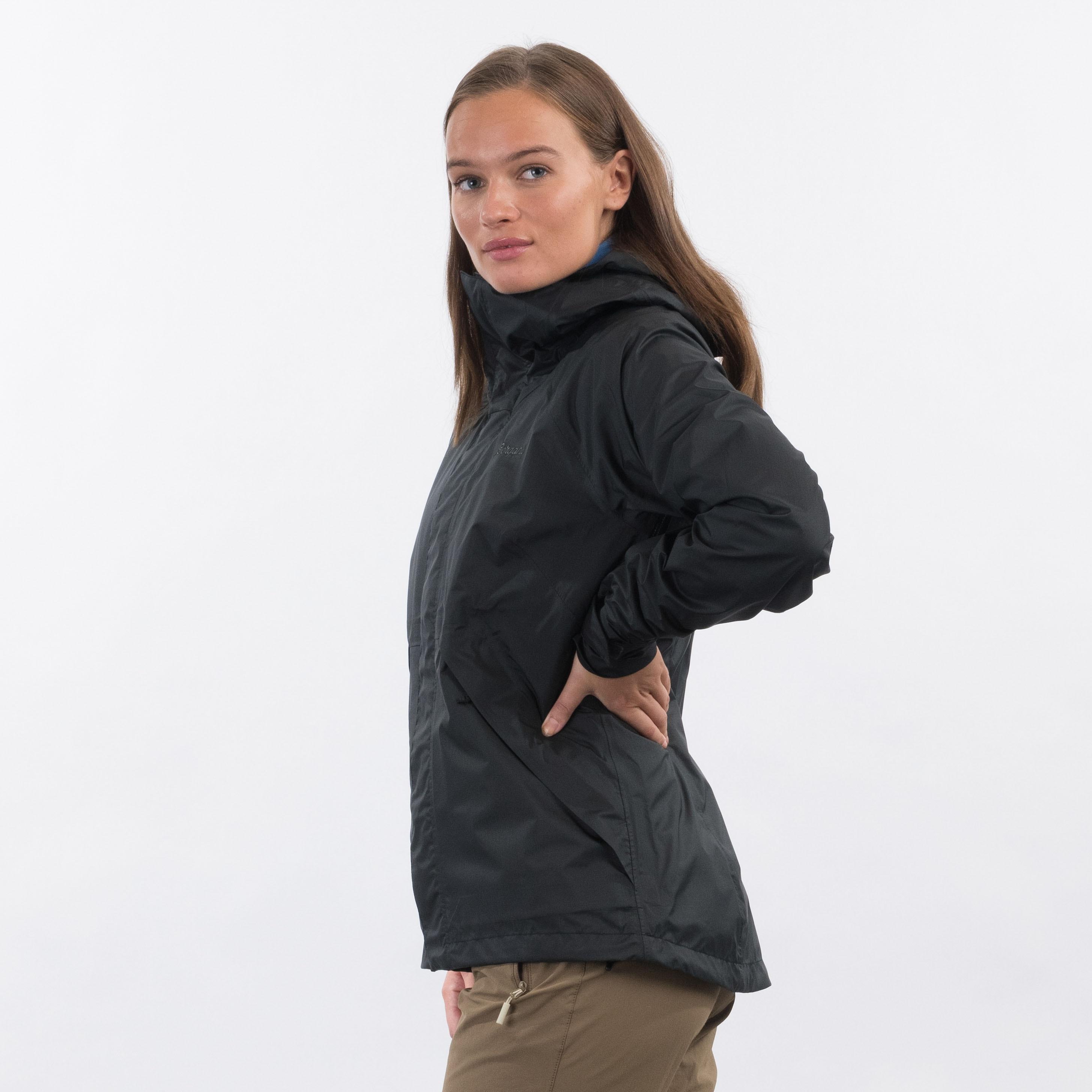 Vatne 3L W Jacket