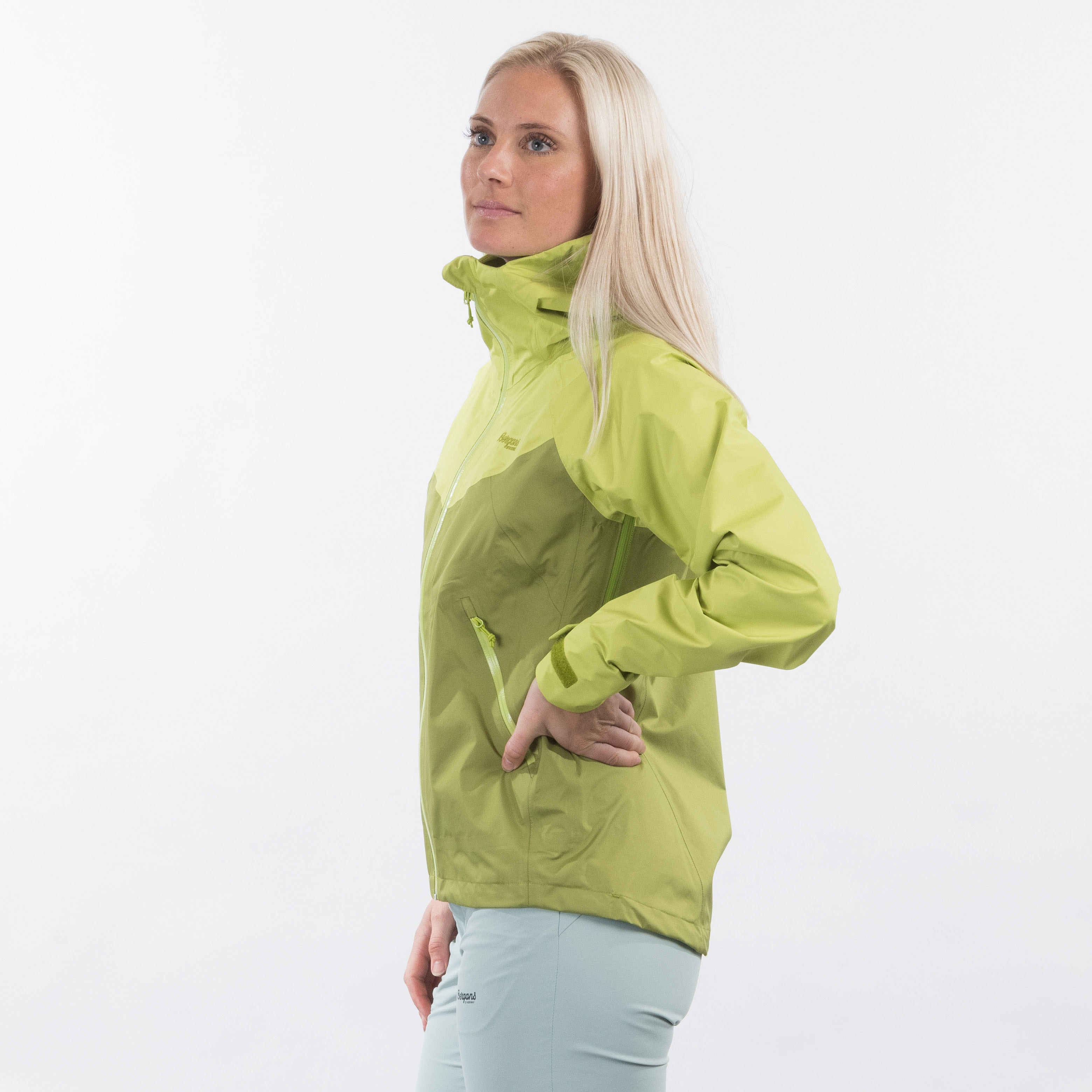 Letto V2 3L W Jacket