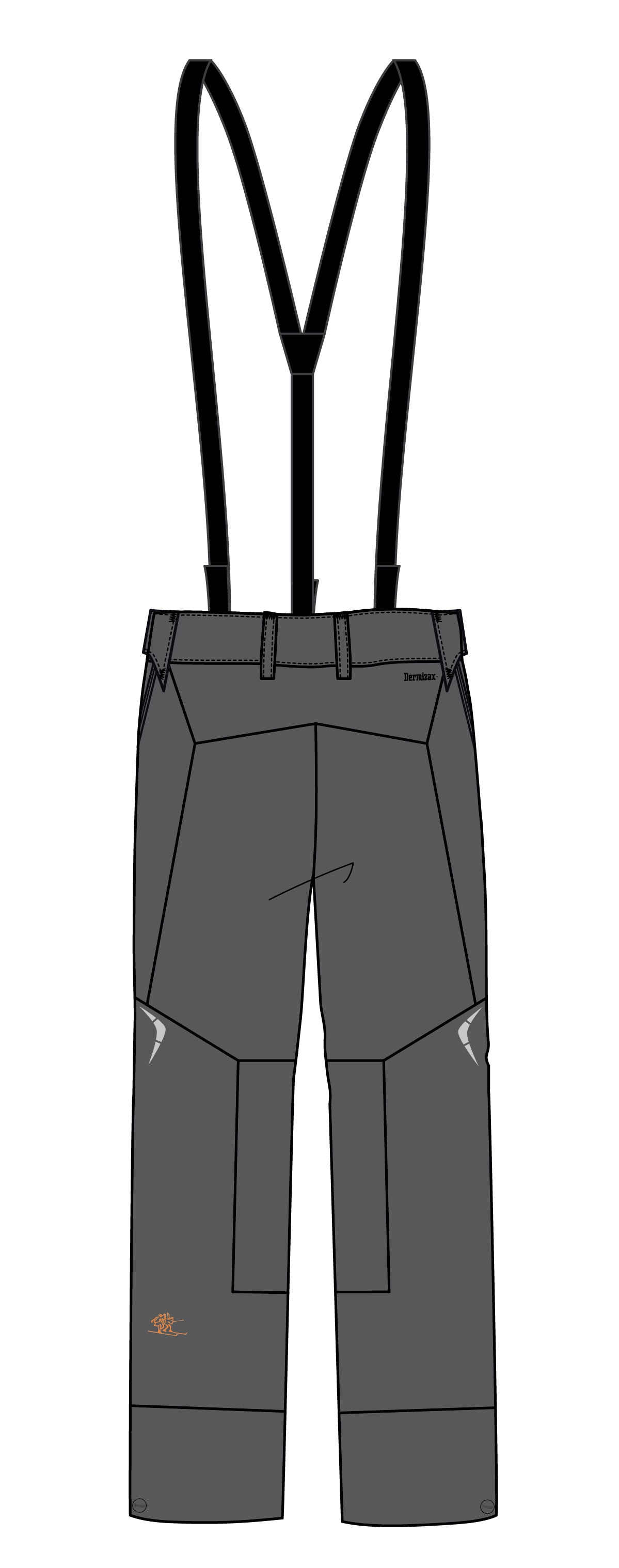 Storen Lady Pants