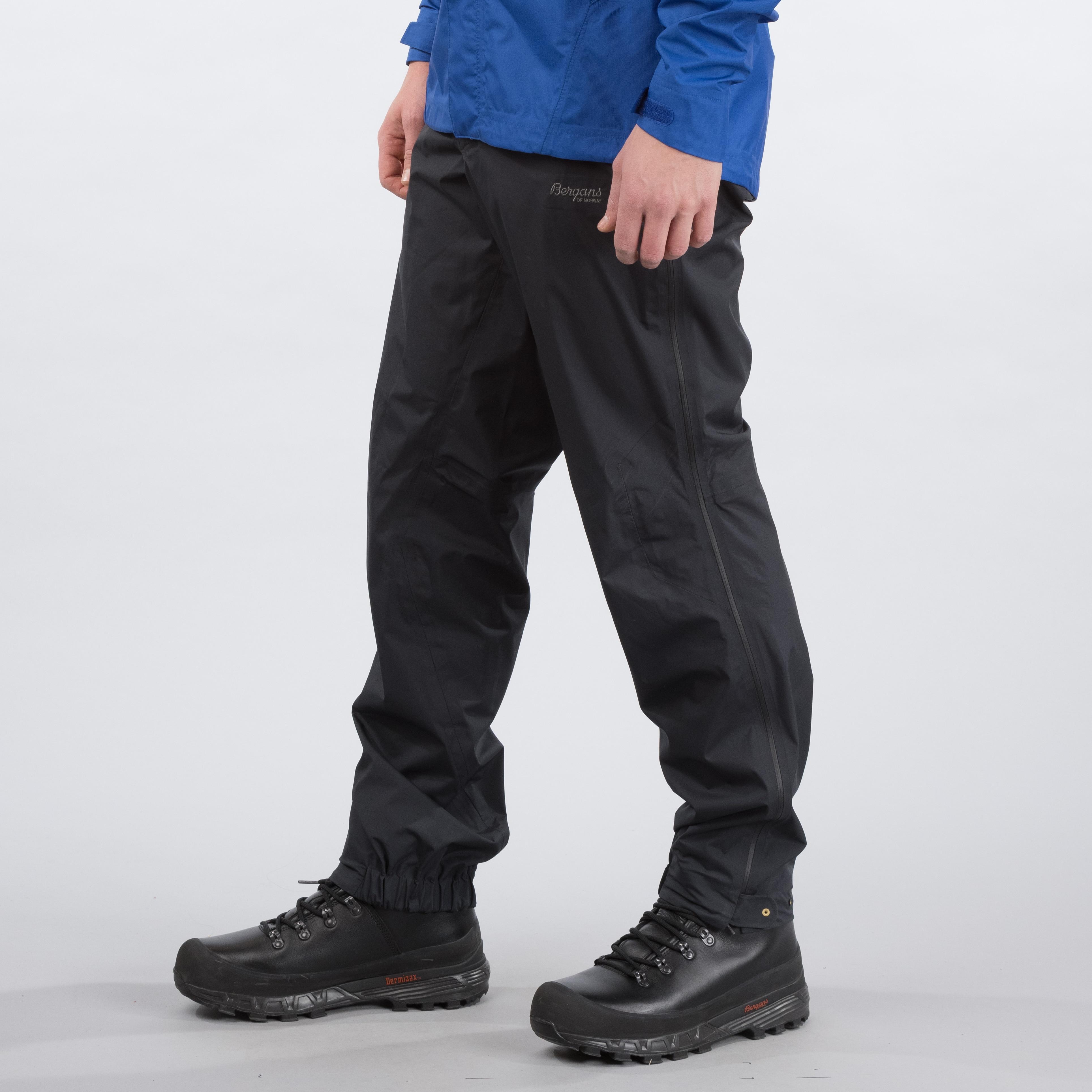 Letto LongZip Pants