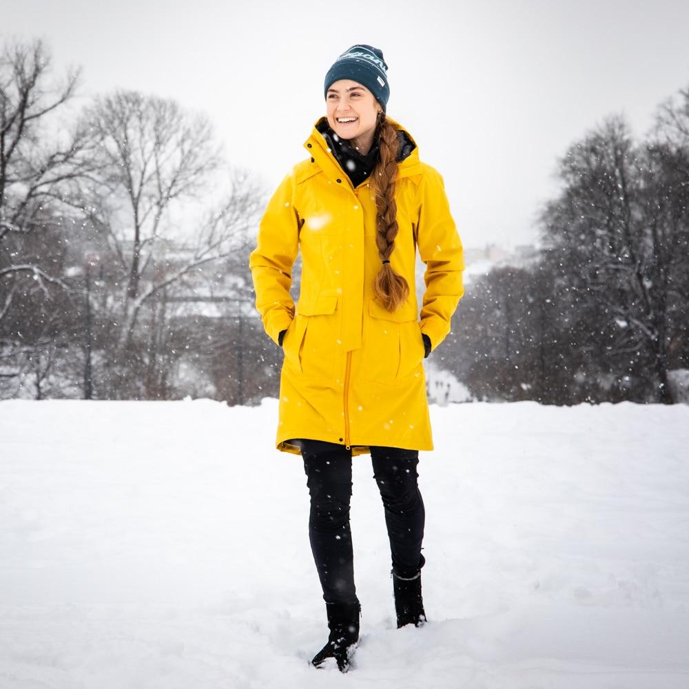 Bjerke V2 3in1 W Coat