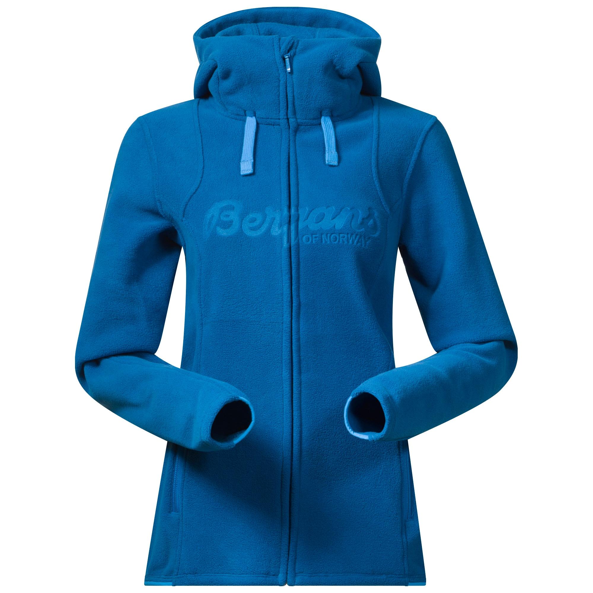 Bryggen Lady Jacket