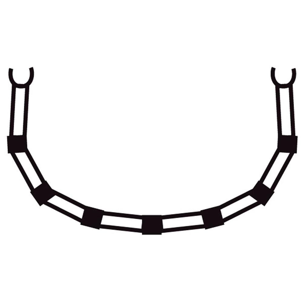 3-Cross Rib 16