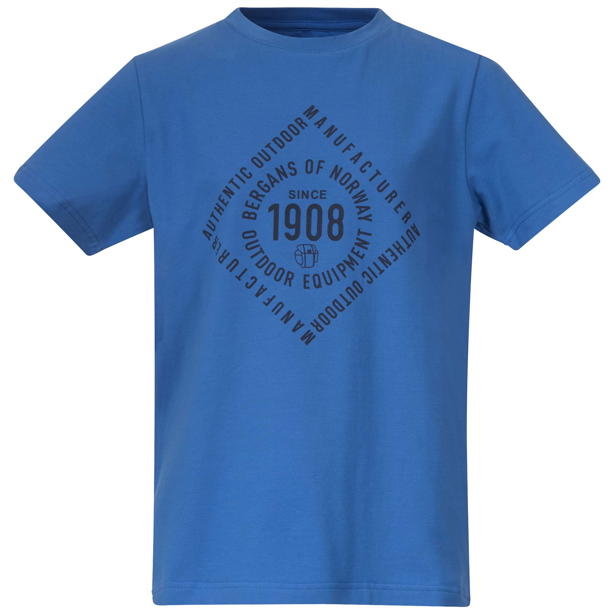 Bergans 1908 Youth Tee