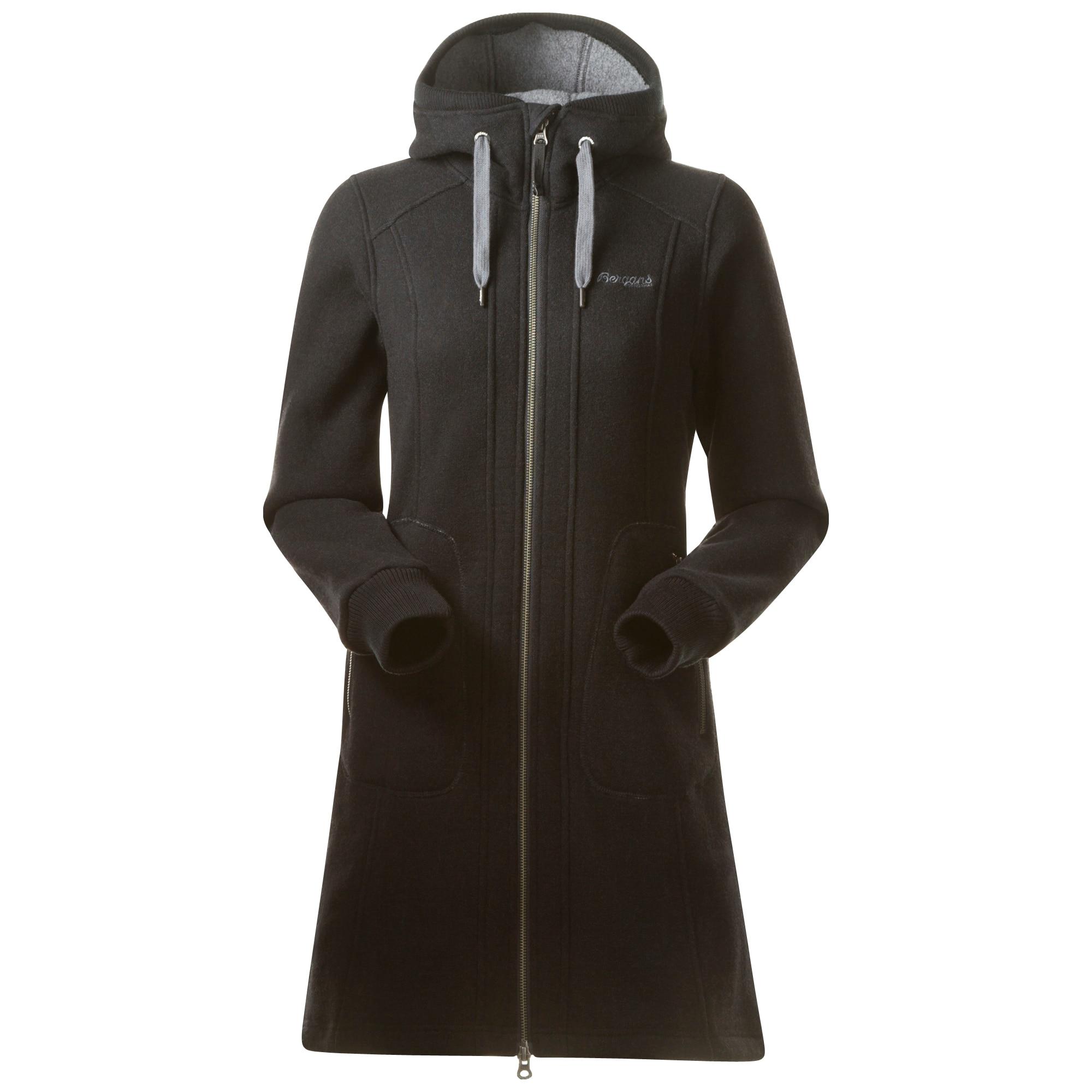 Myrull Lady Coat