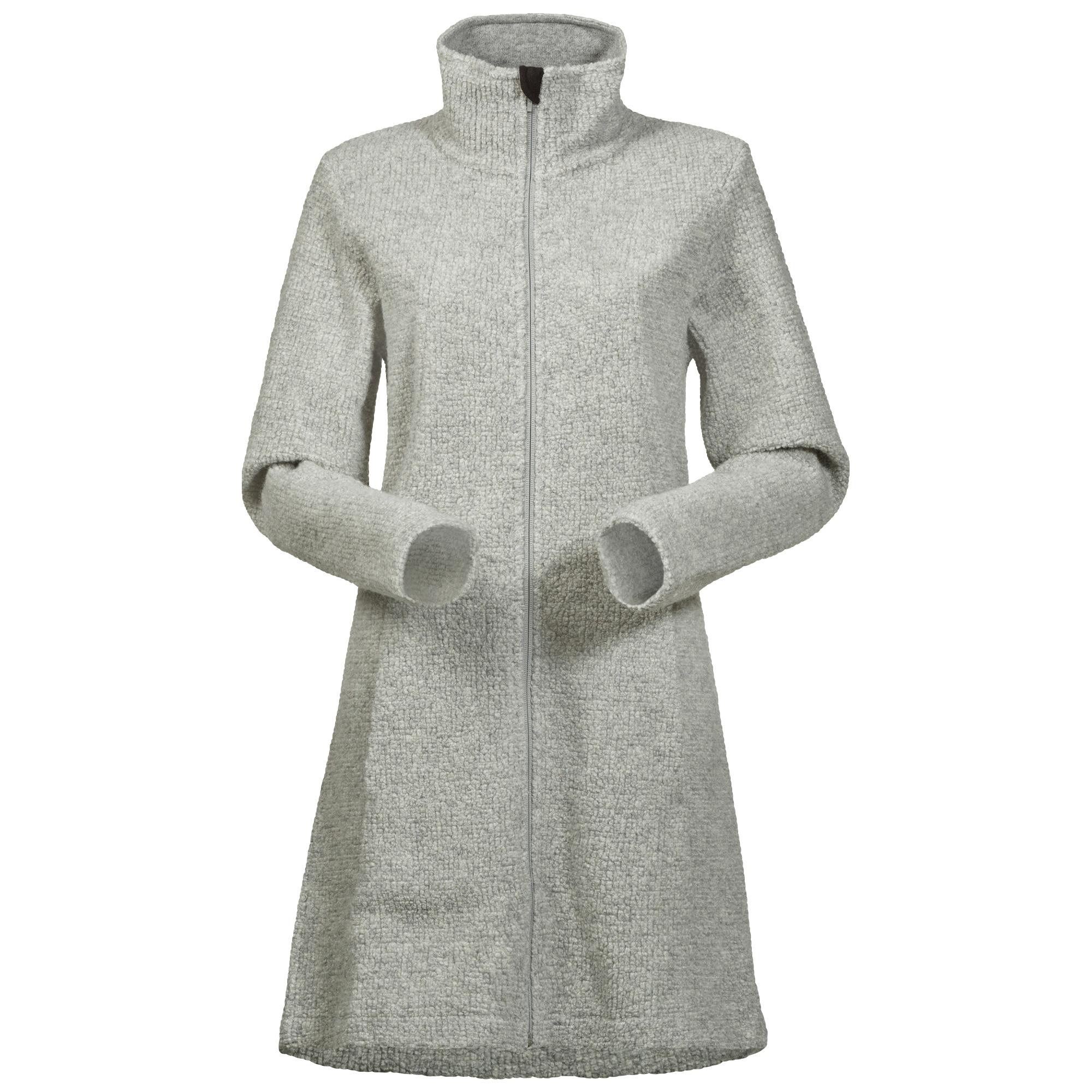 Tromsø Wool Lady Coat