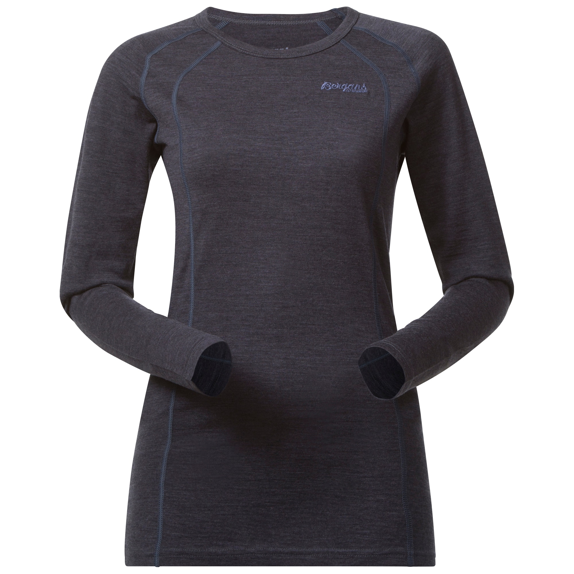 Fjellrapp Lady Shirt