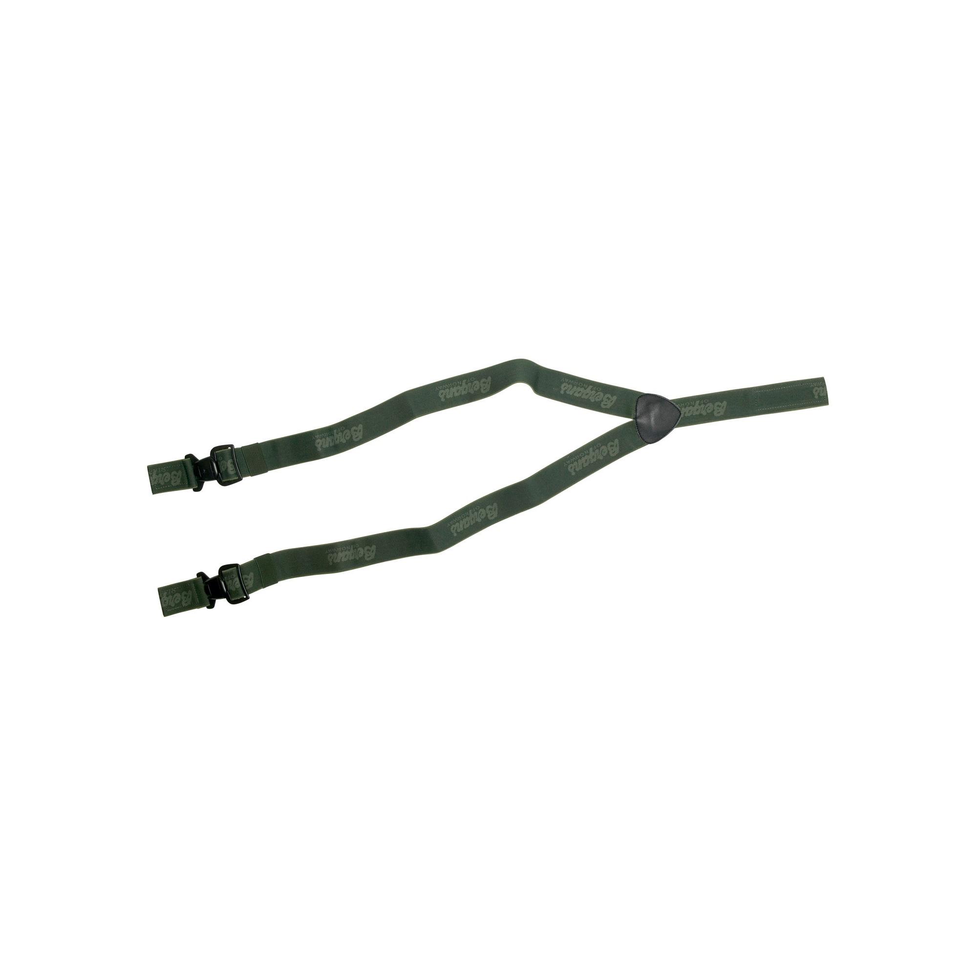 Suspenders Velcro