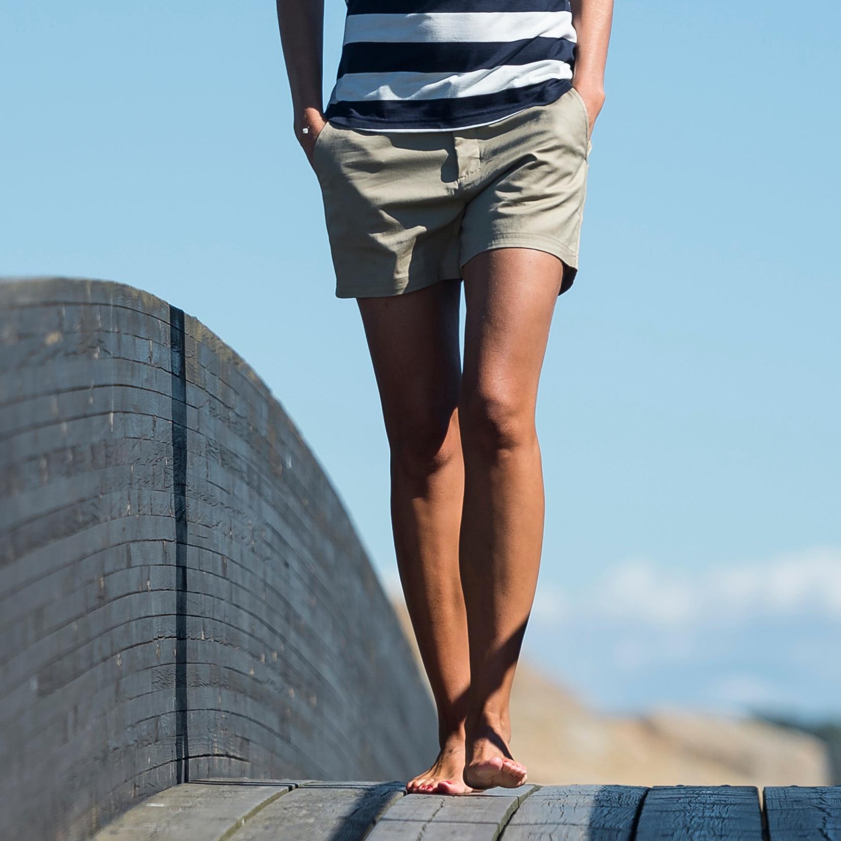 Holmsbu Lady Shorts