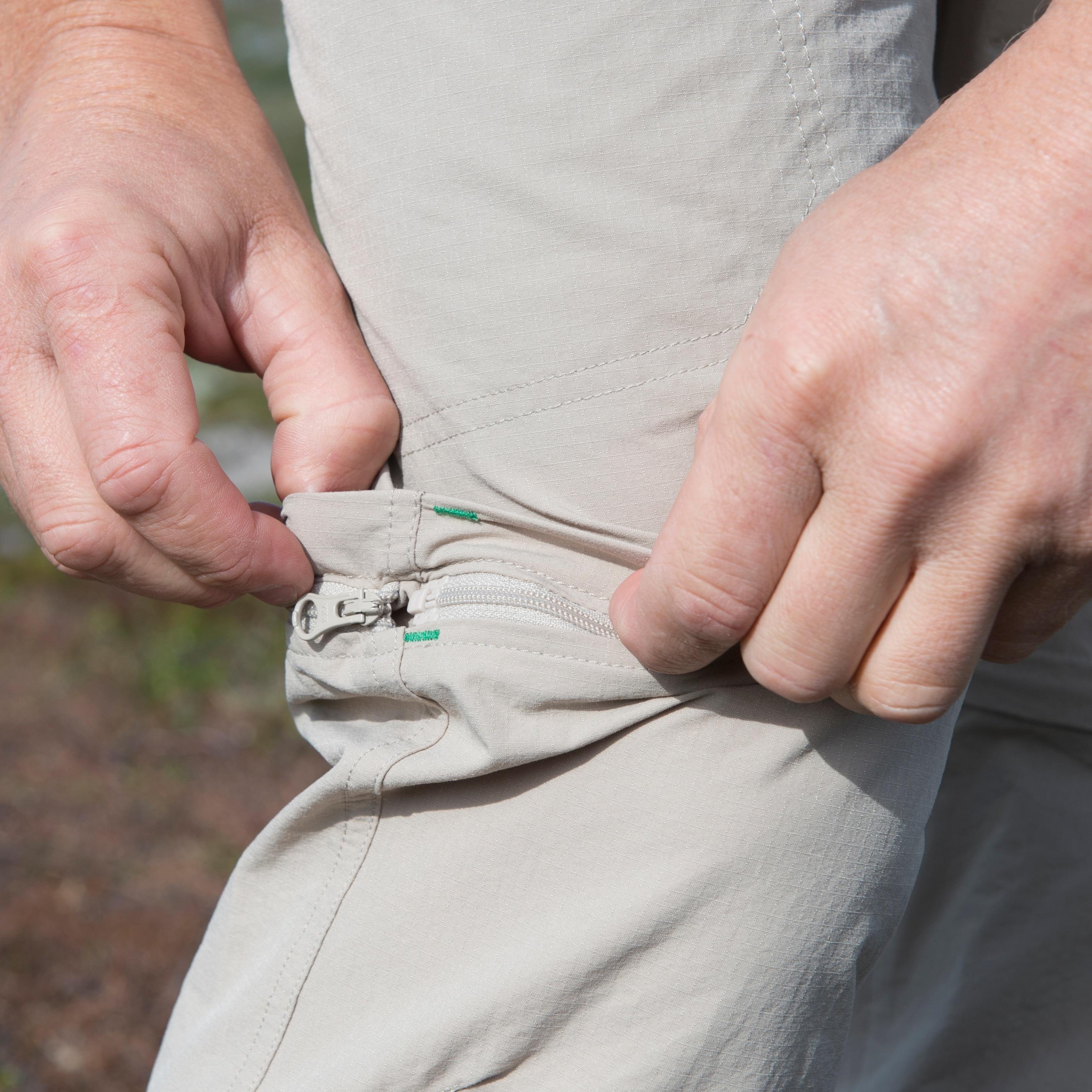 Imingen Lady ZipOff Pants