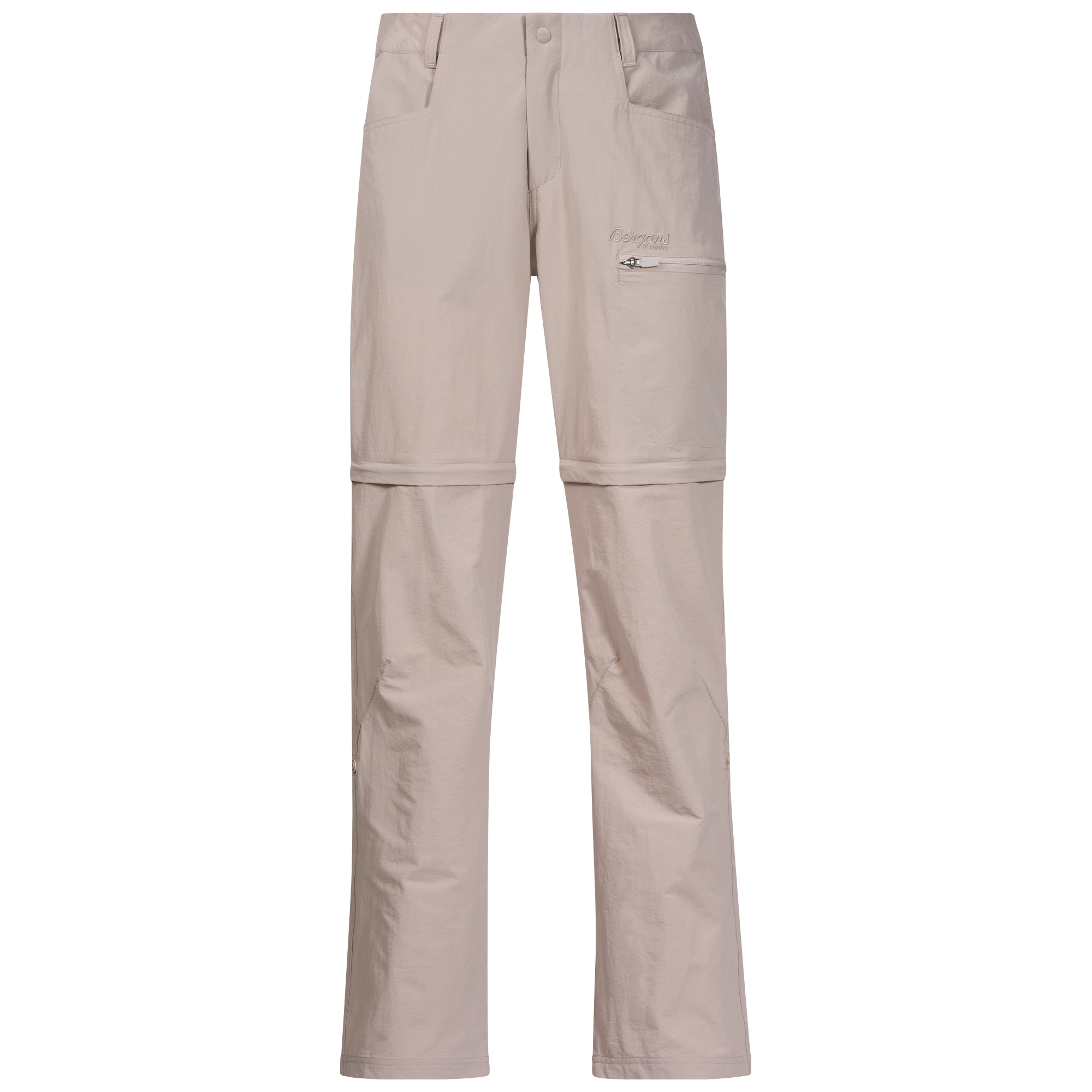 Imingen Lady ZipOff Pants