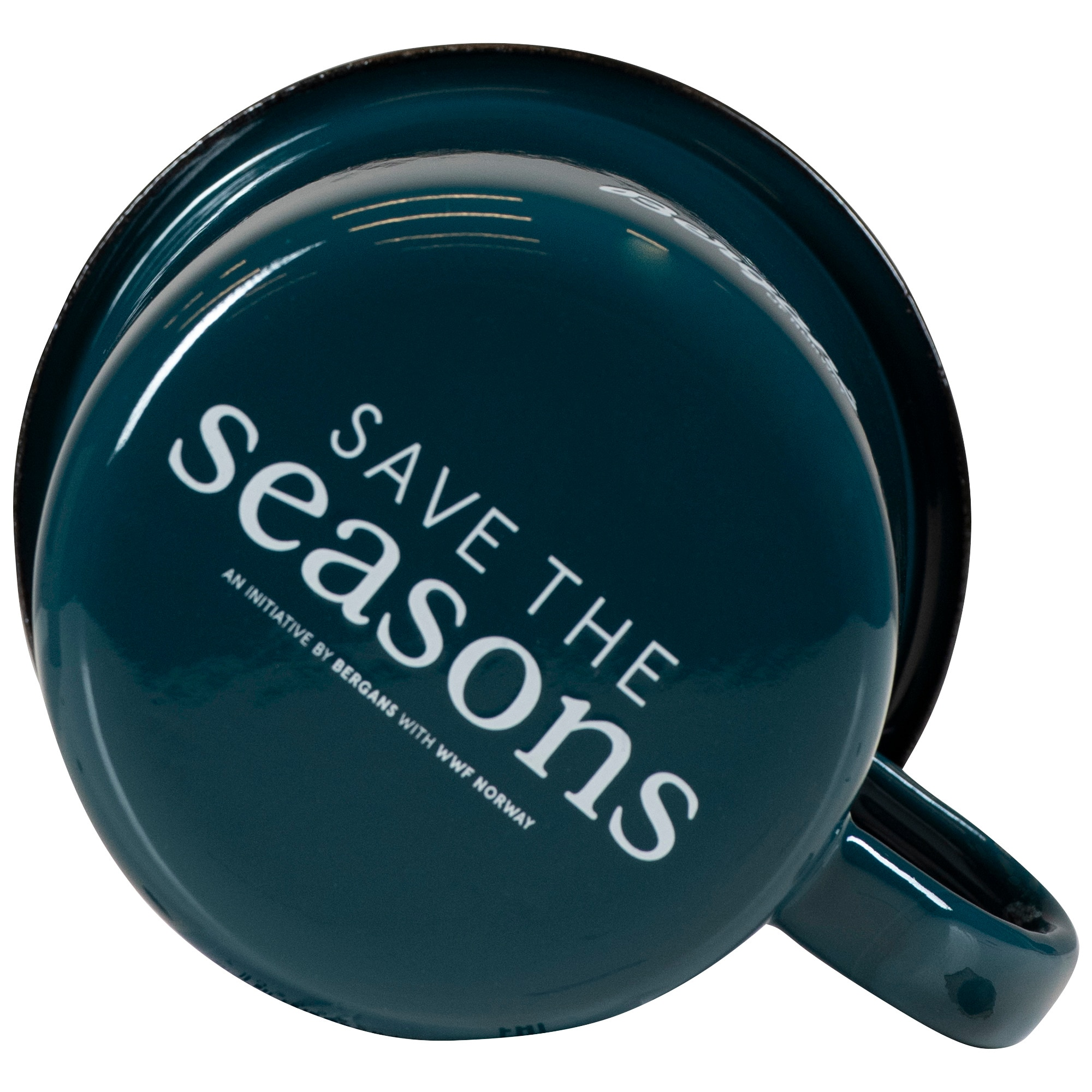 Save the Seasons Mug