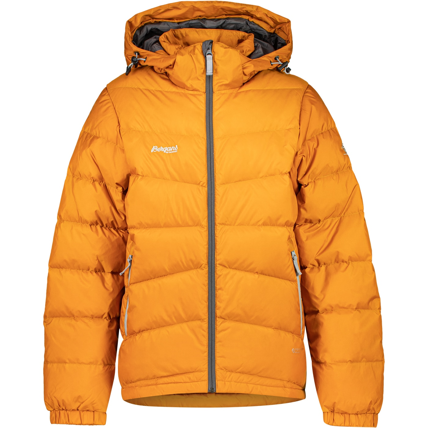Wadahl Down Youth Jacket