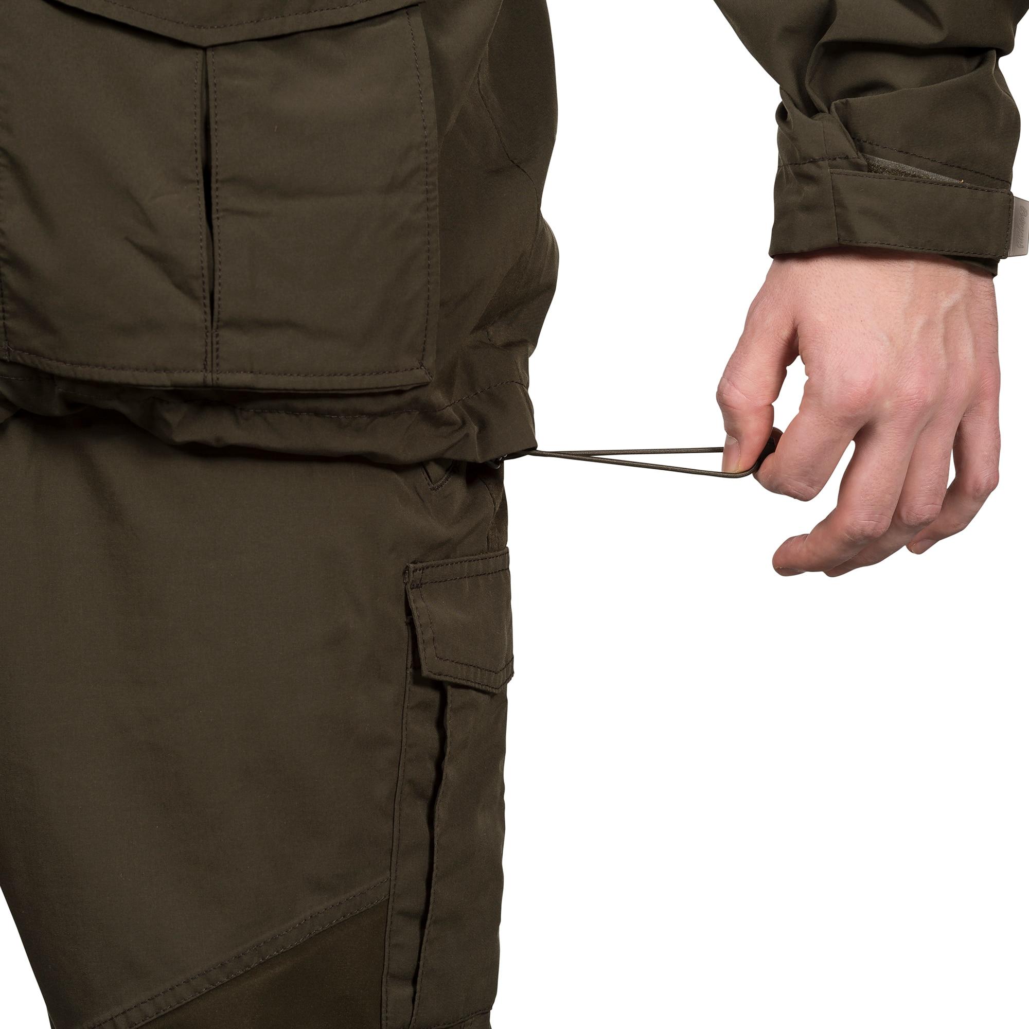 Raipas Jacket