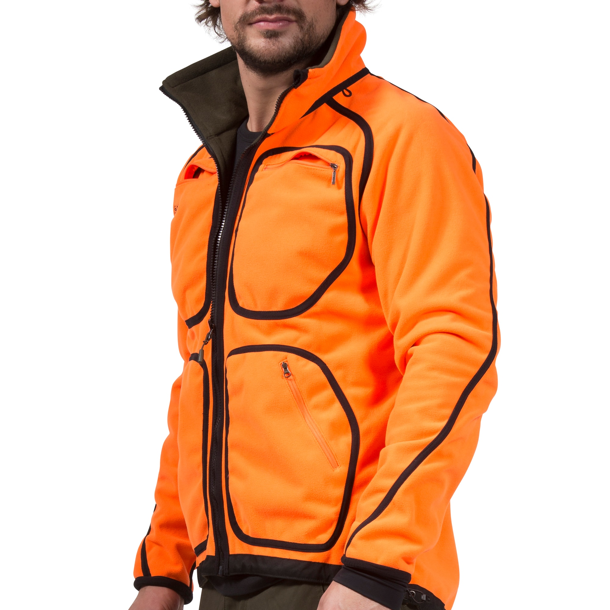 Rana Reversible Jacket