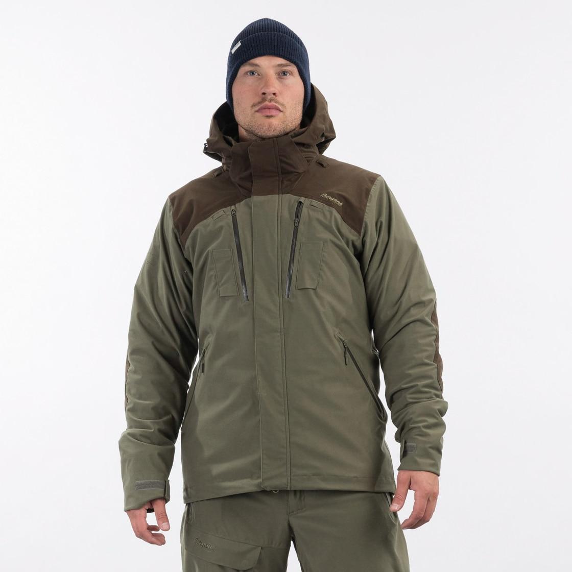 Hogna V2 2L Jacket