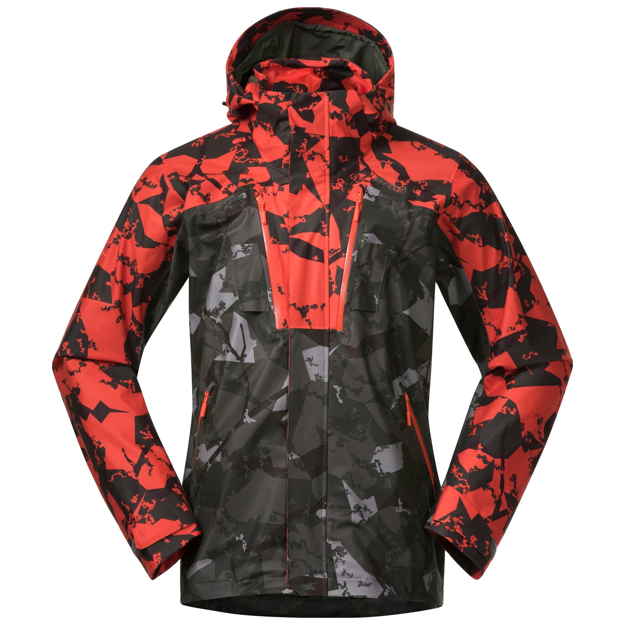Hogna Camo V2 2L Jacket