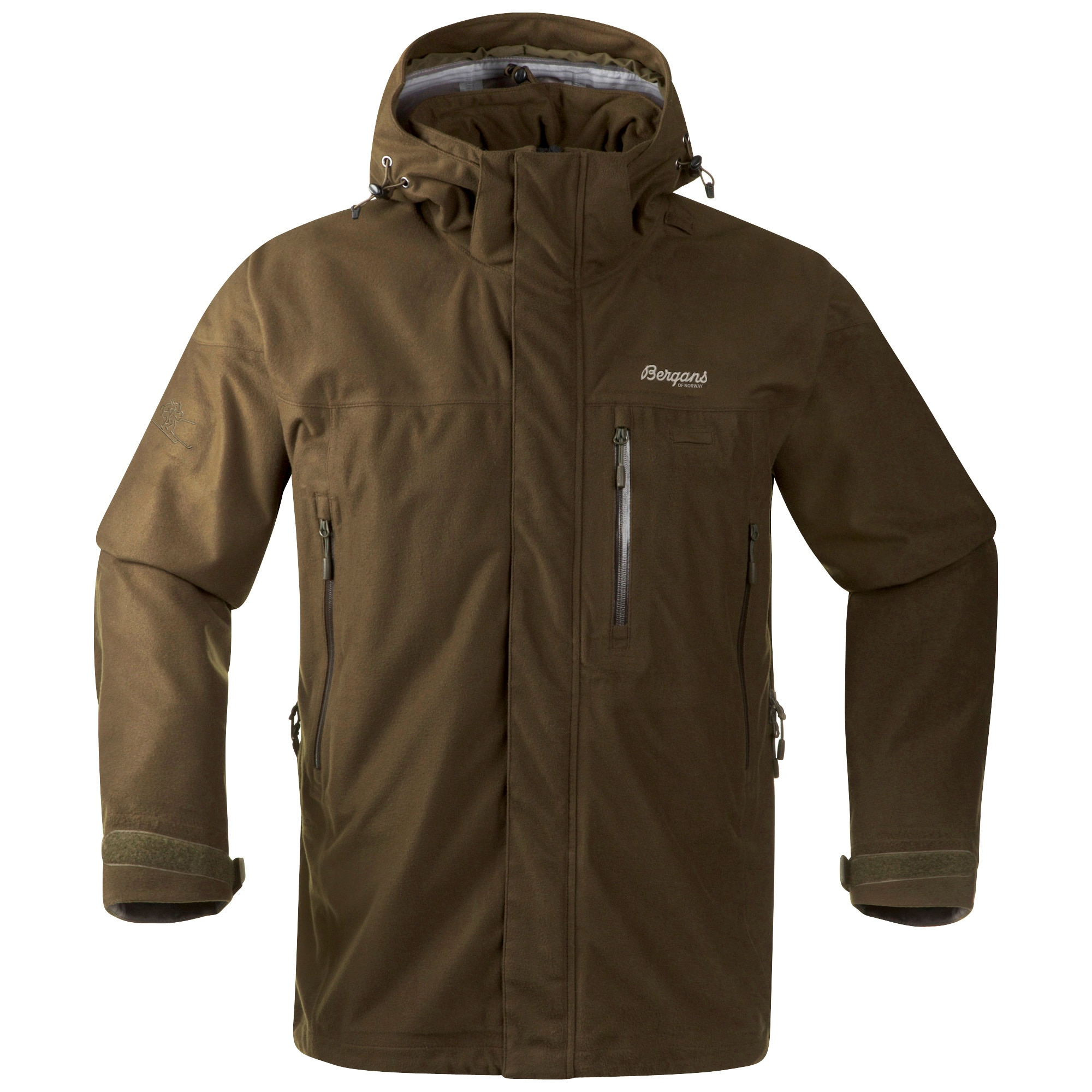 Pasvik Light Jacket