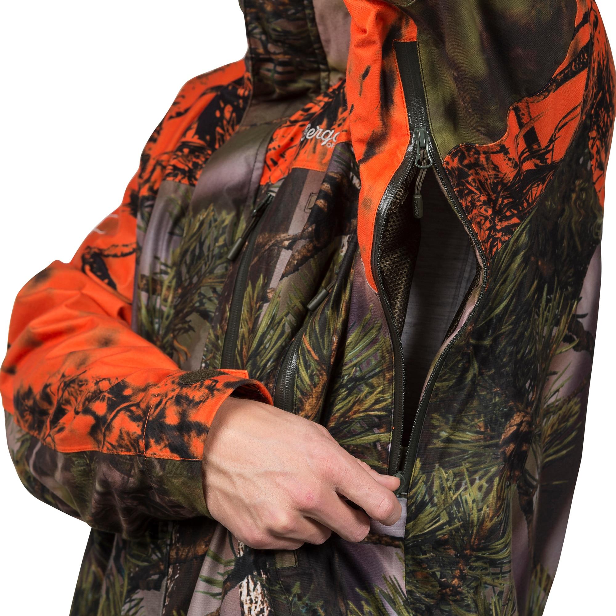 Hogna Jacket
