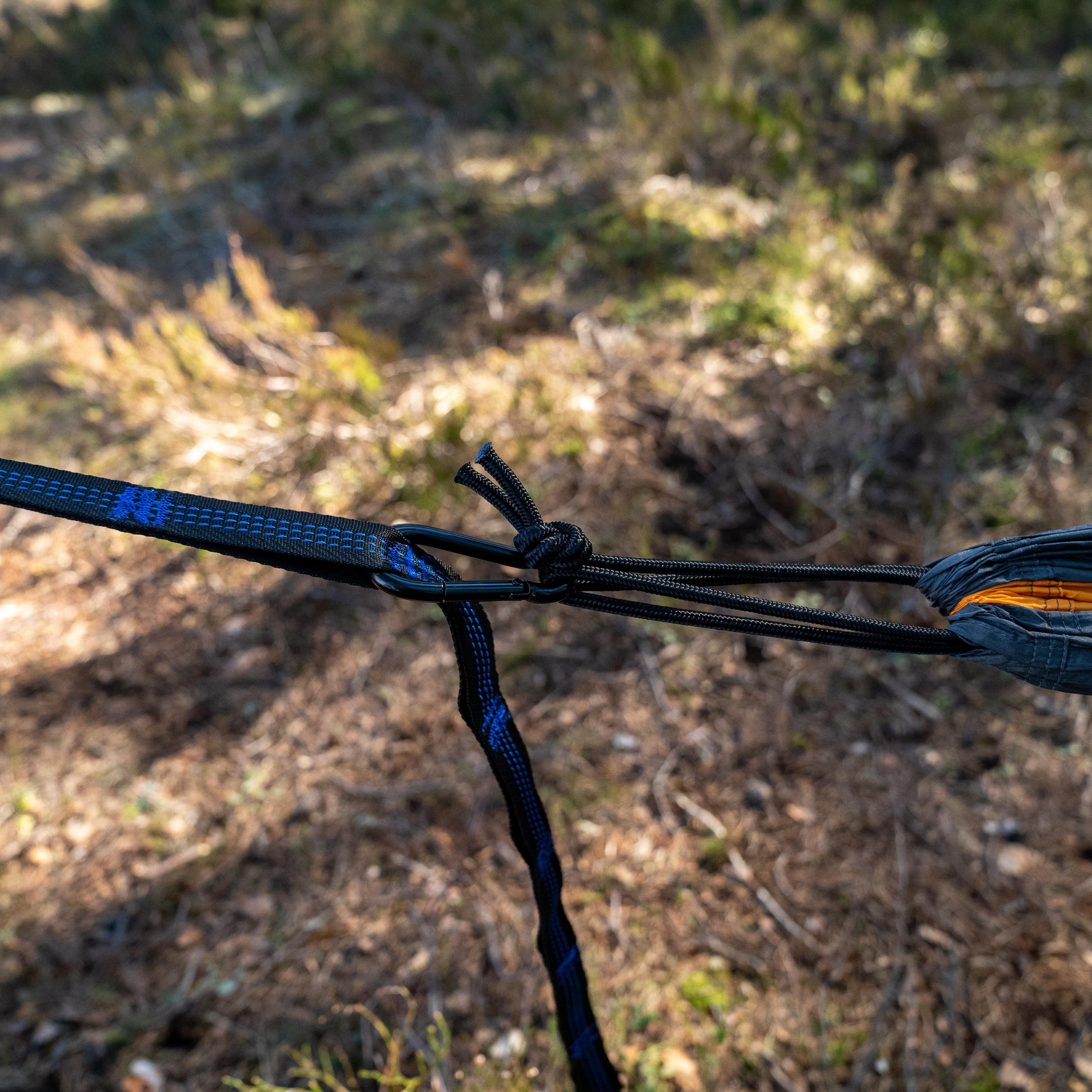 Hang Straps