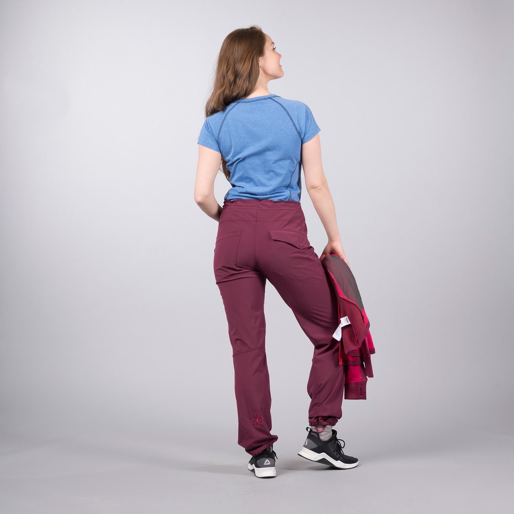 Cecilie Climbing Pants