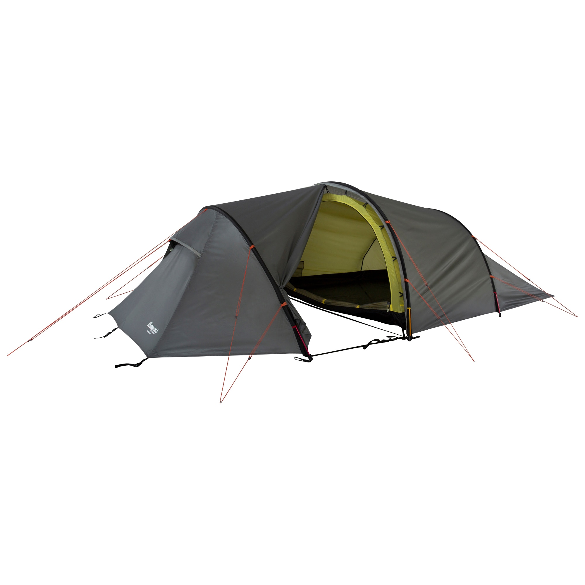Romsdal 3-Person Tent